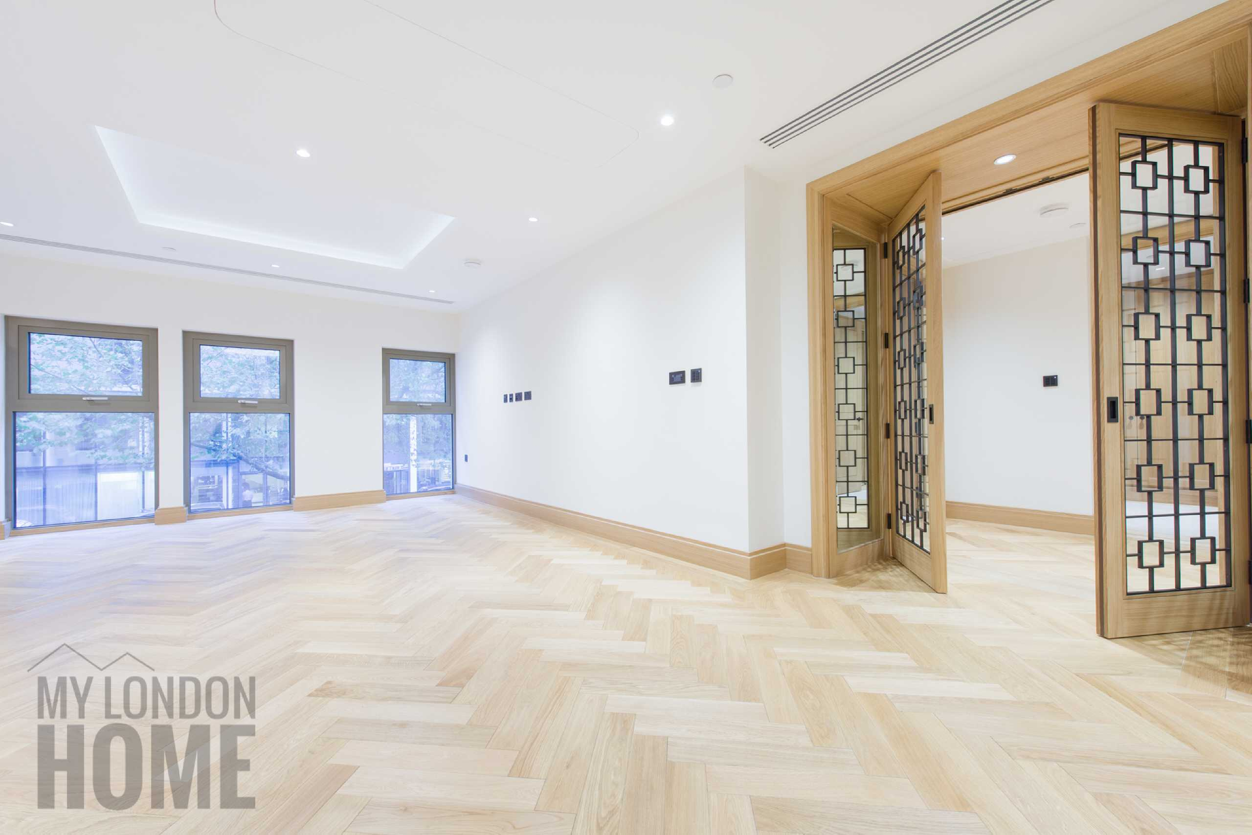 2 Bedrooms Apartment Flat for sale in Abell House, Abell And Cleland, Westminster, London, SW1P