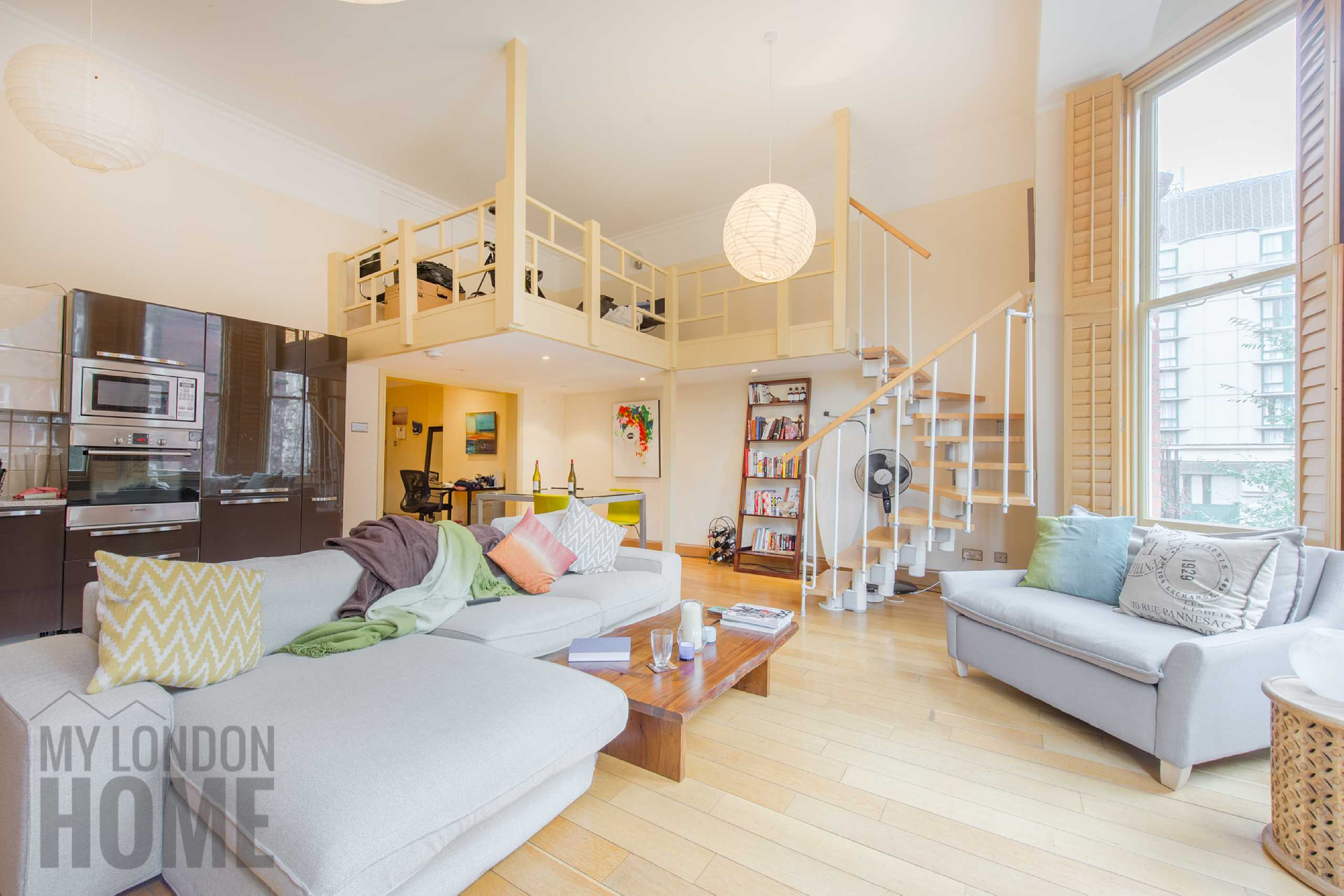 2 Bedrooms Apartment Flat for sale in Courtfield Road, South Kensington, London, SW7