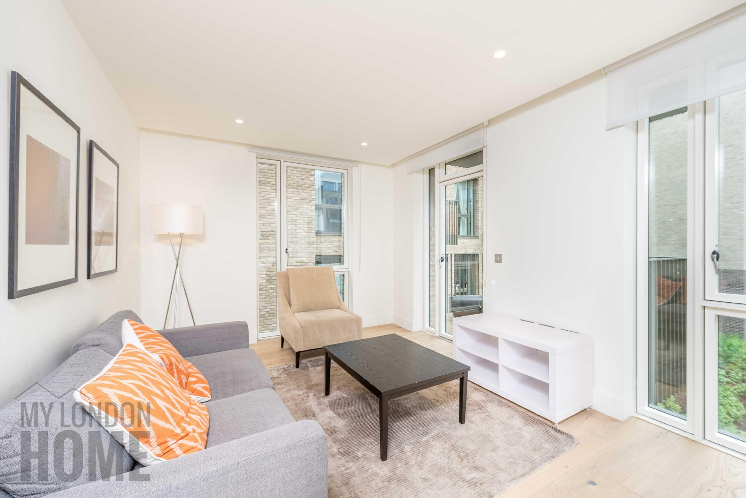 2 Bedrooms Apartment Flat for sale in Atrium Apartments, The Ladbroke Grove, Ladbroke Grove, London, W10
