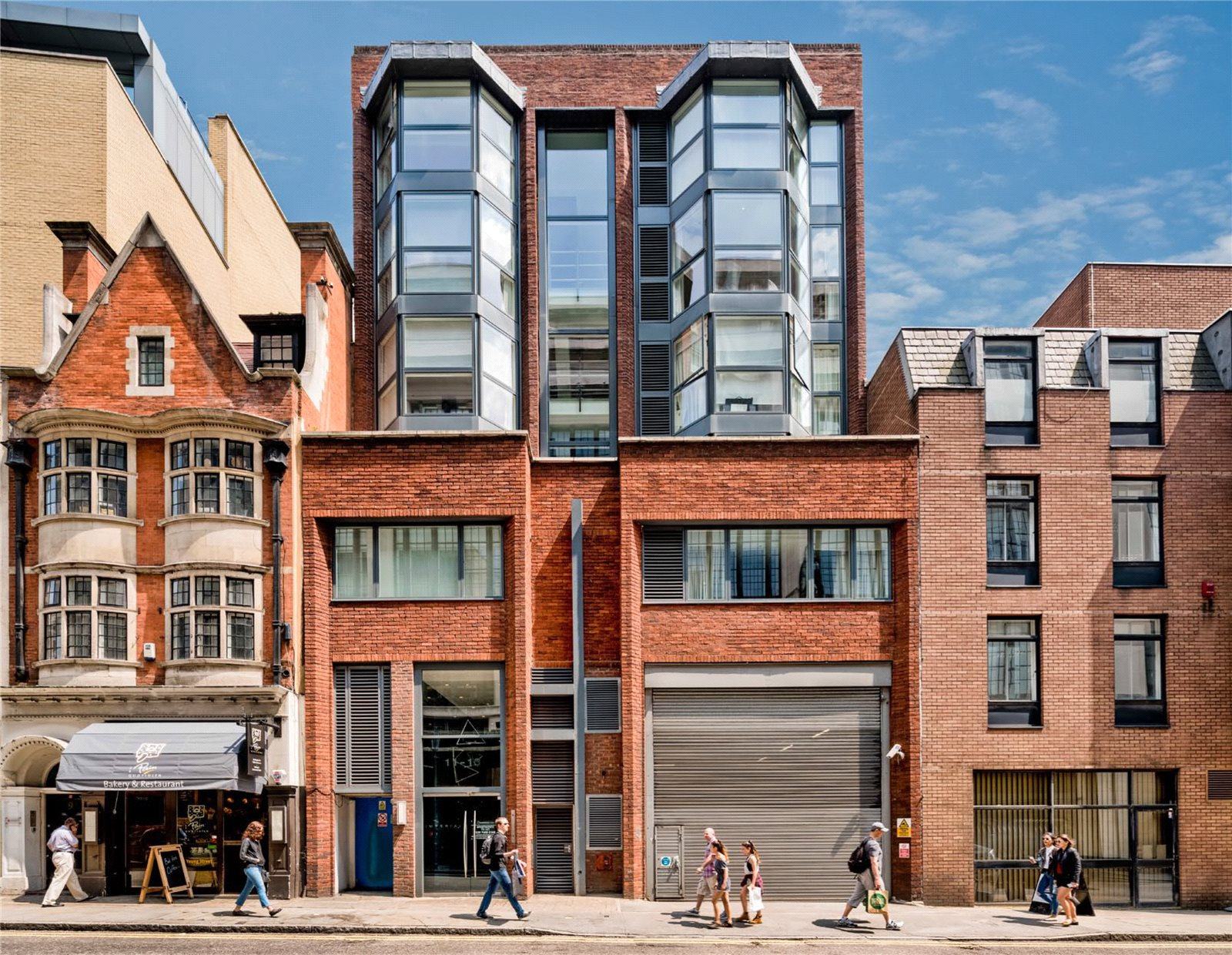 Plot Commercial for sale in Imperial House, 11-13 Young Street, Kensington, London, W8