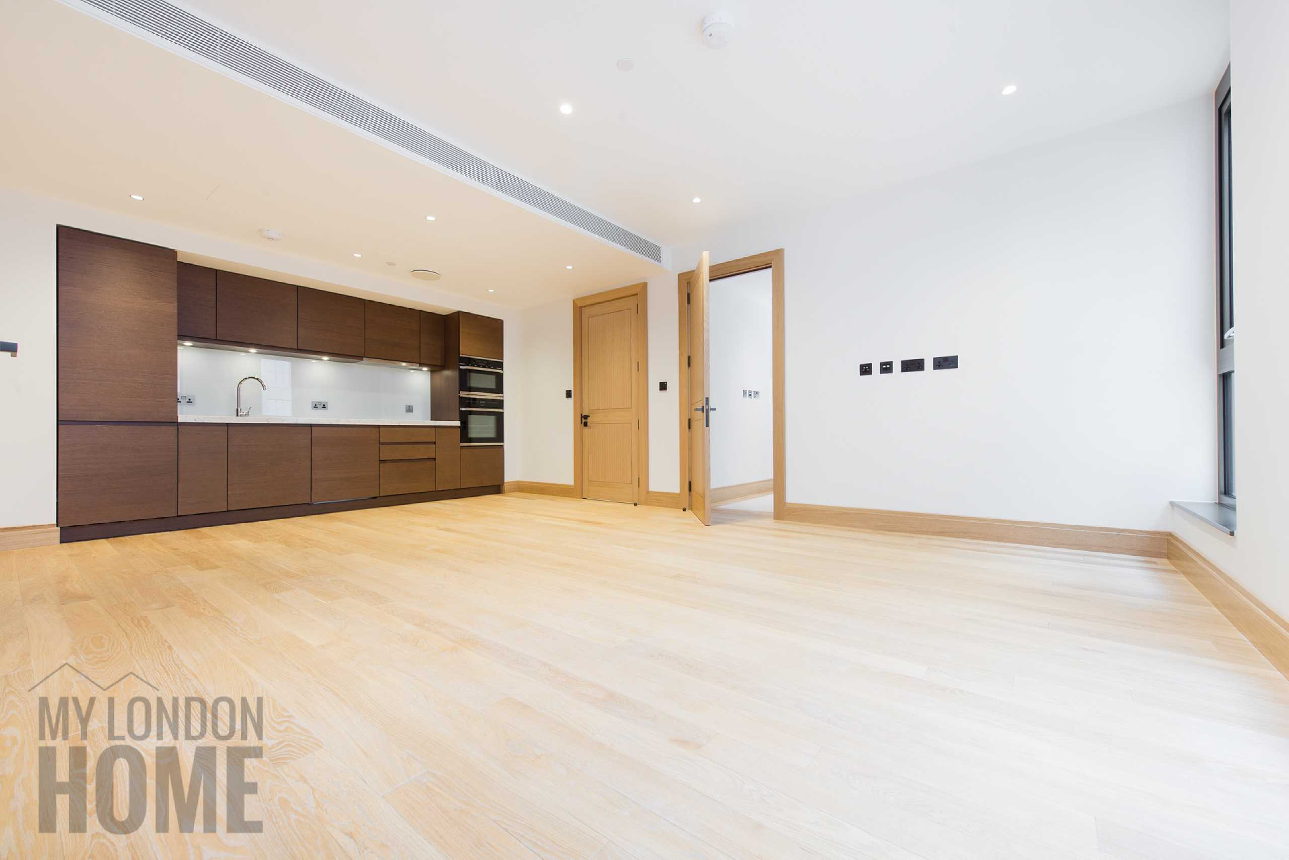 1 Bedroom Apartment Flat for sale in Cleland House, Abell And Cleland, Westminster, London, SW1P