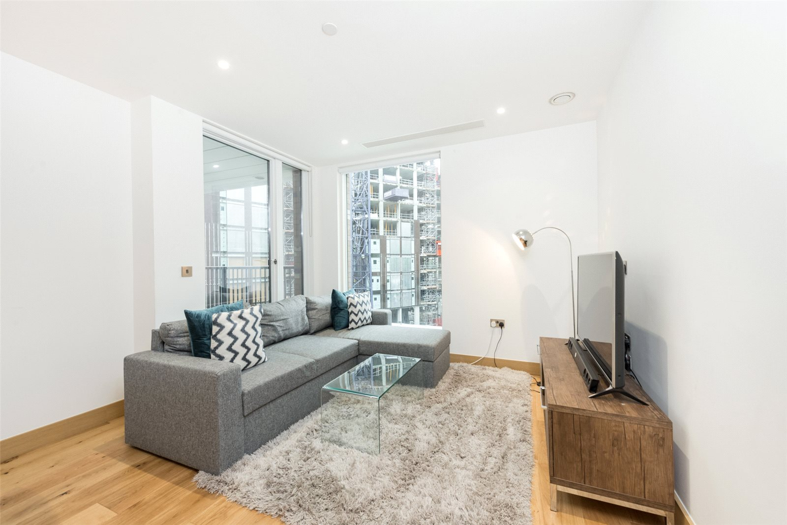 1 Bedroom Apartment Flat for sale in Paddington Exchange, Paddington Basin, London, W2