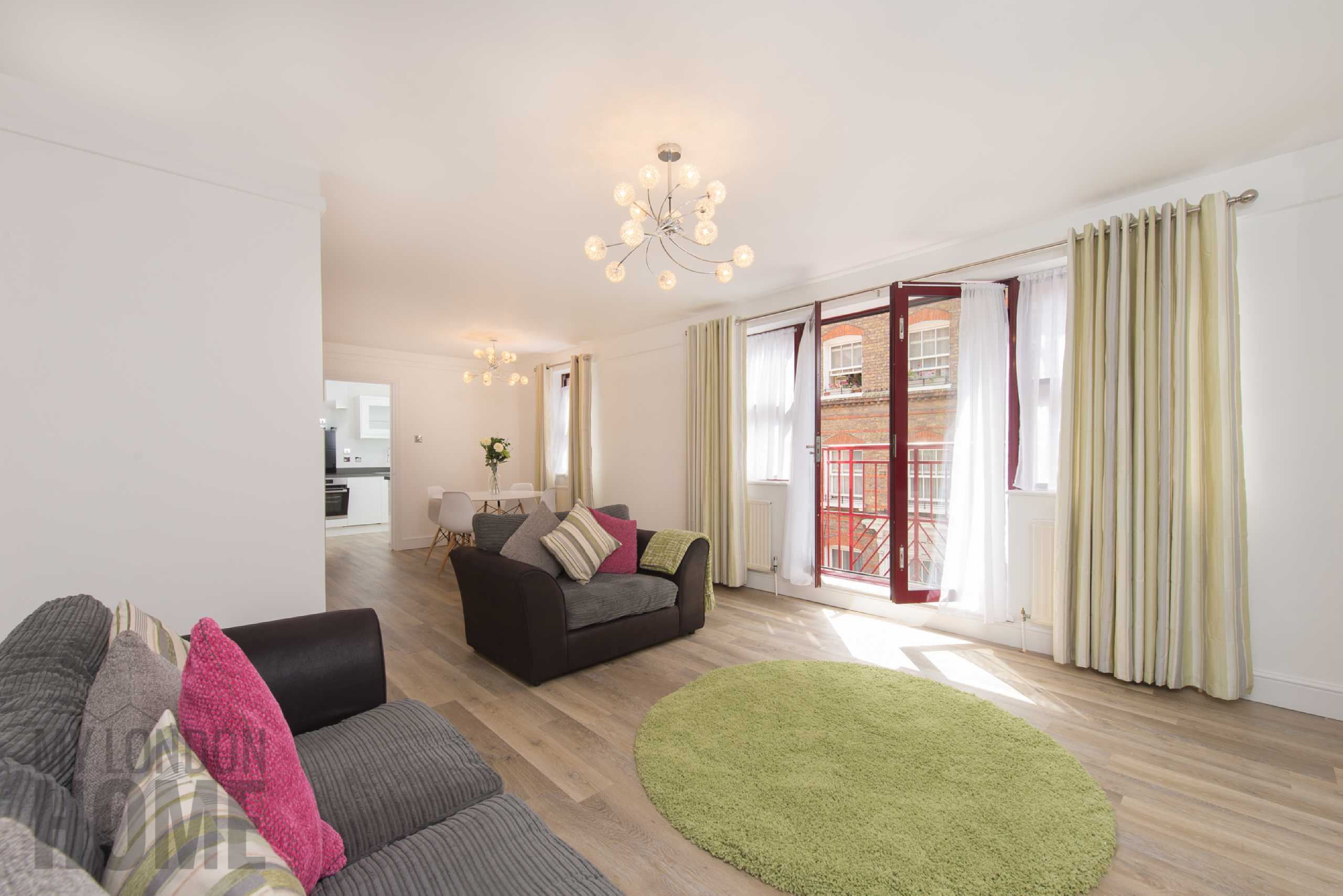 2 Bedrooms Apartment Flat for sale in Old Pye Street, Westminster, London, SW1P