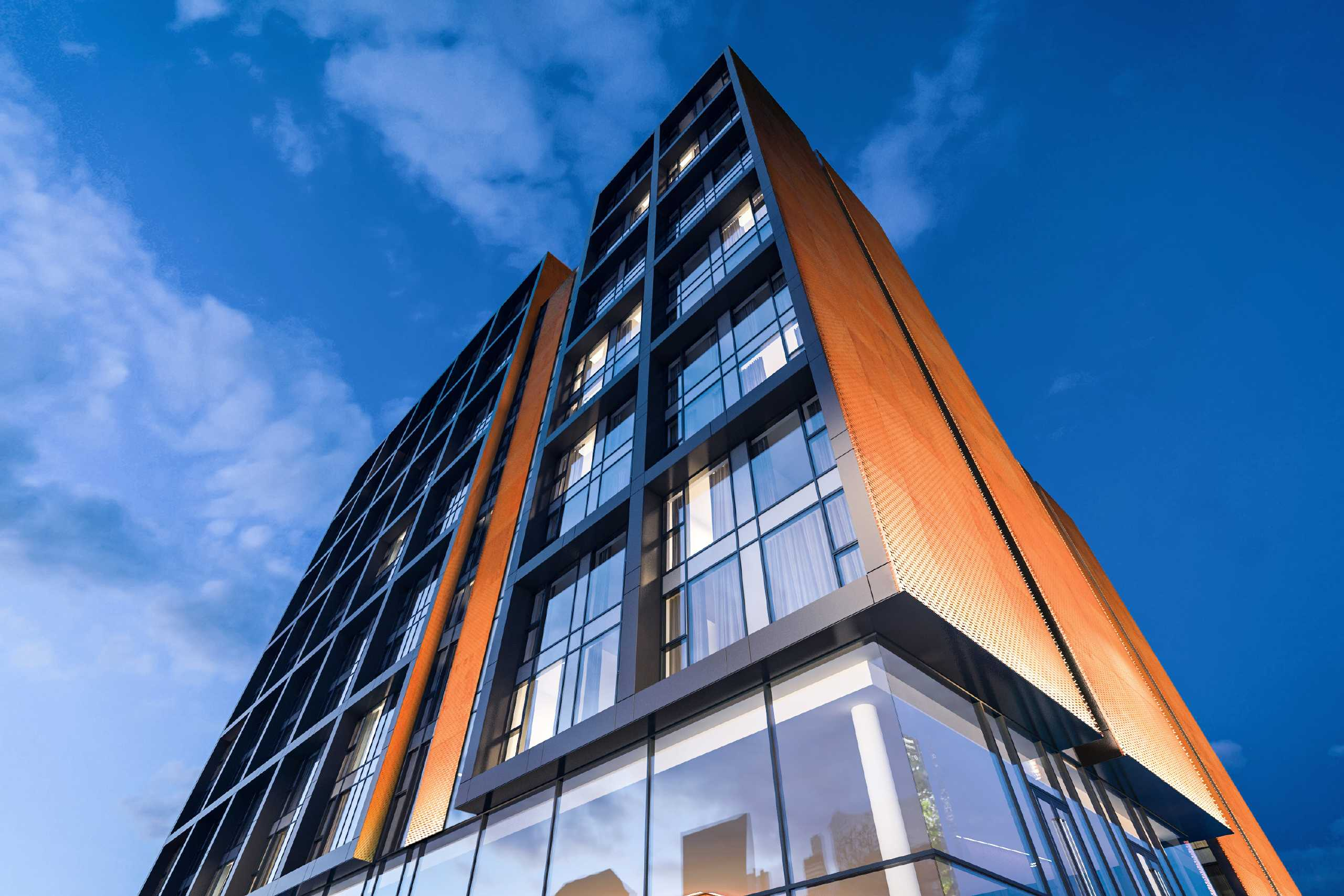 1 Bedroom Apartment Flat for sale in The Metalworks, 60 Vauxhall Road, Liverpool, Lancashire, L3