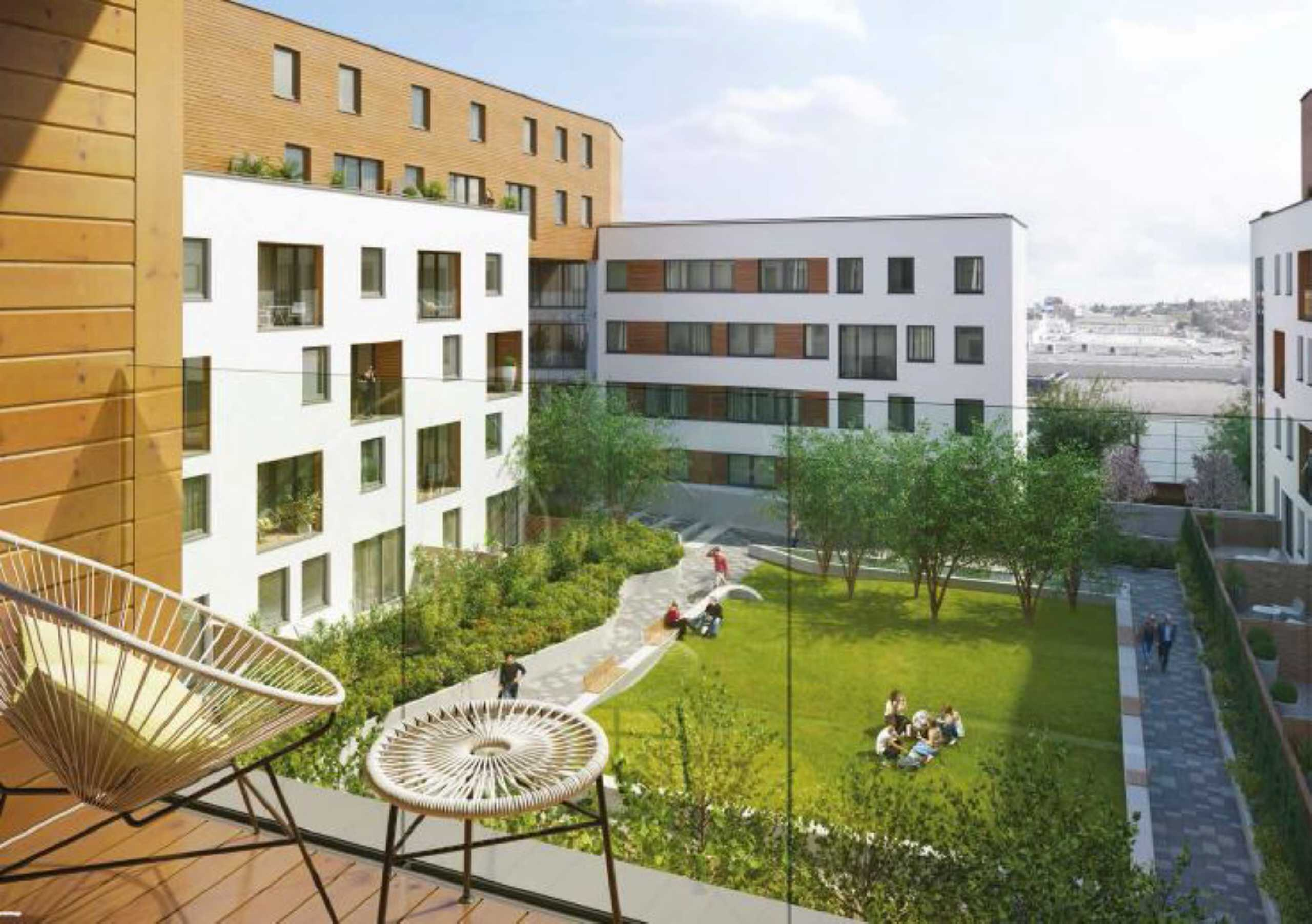 2 Bedrooms Apartment Flat for sale in The Northern Quarter, Capitol Way, Colindale, London, NW9