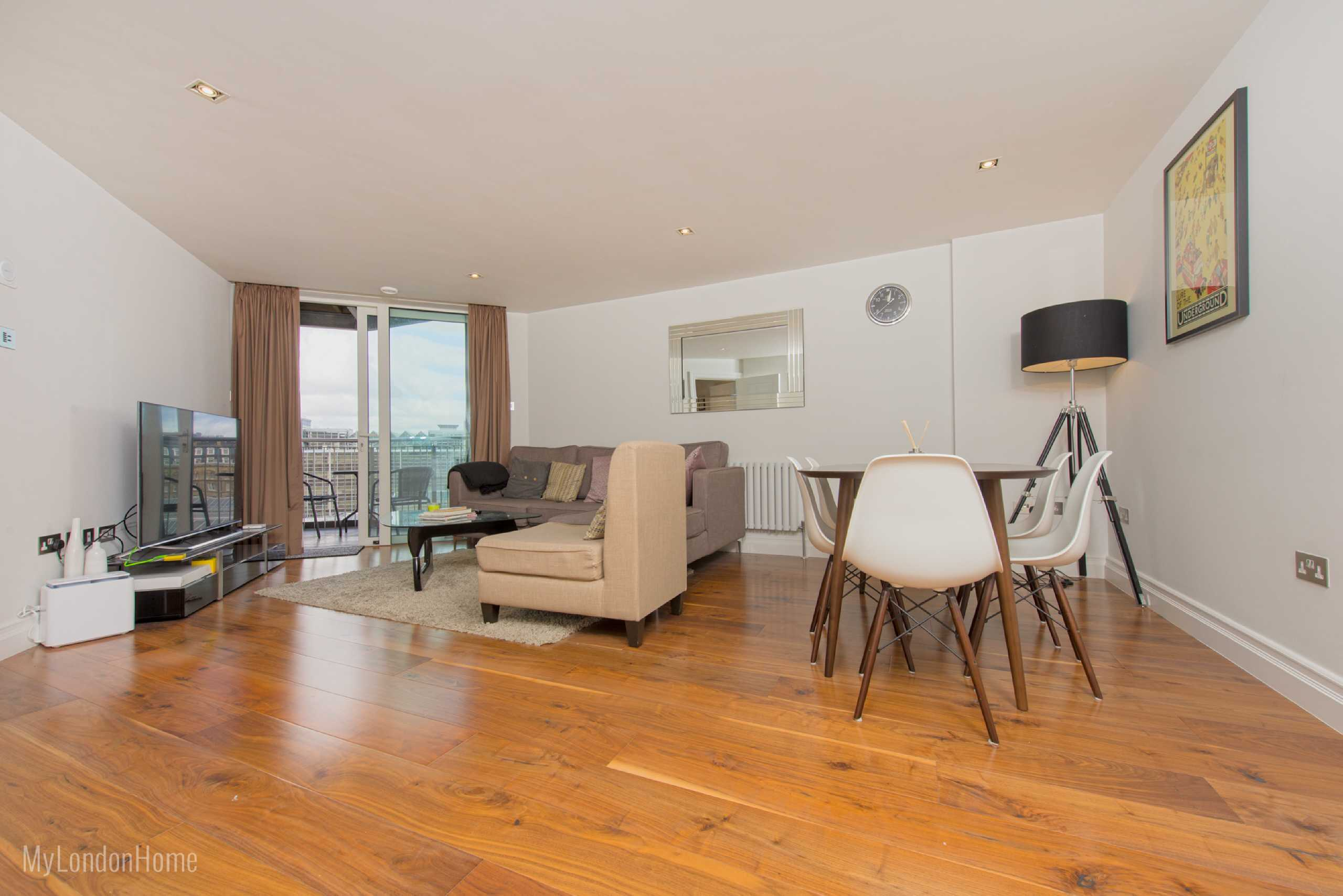 2 Bedrooms Apartment Flat for sale in The Hansom, Victoria, London, SW1V