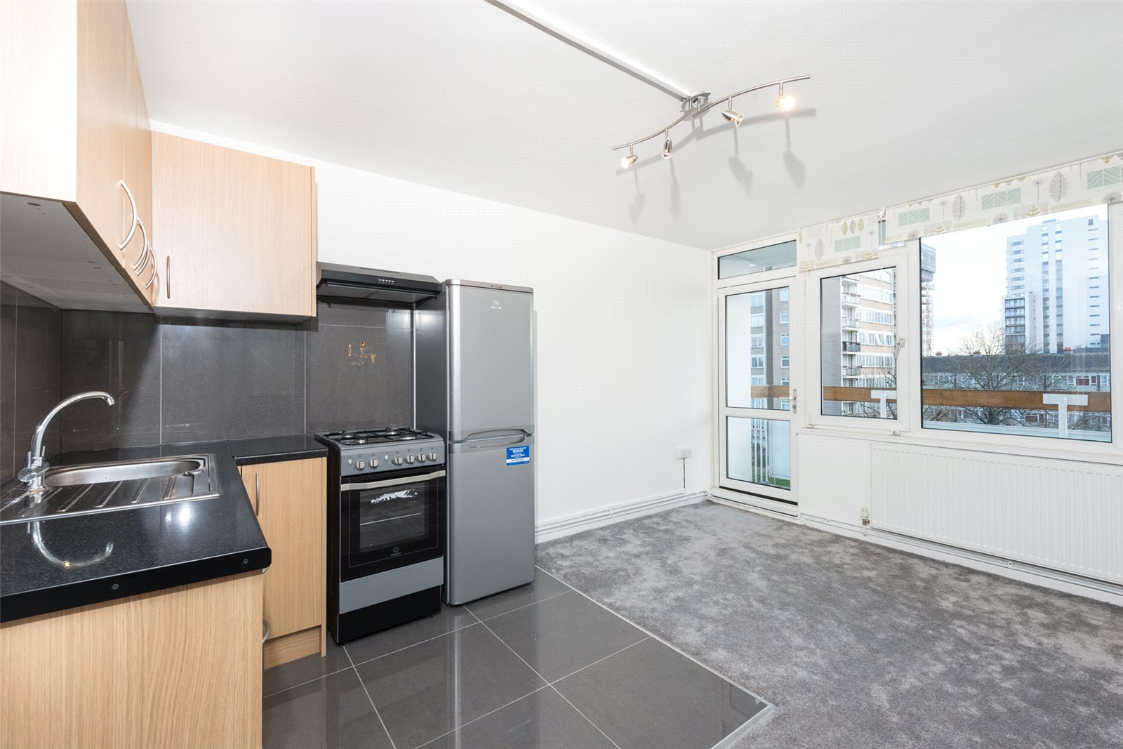 1 Bedroom Apartment Flat for sale in Osterley House, Giraud Street, Poplar, London, E14