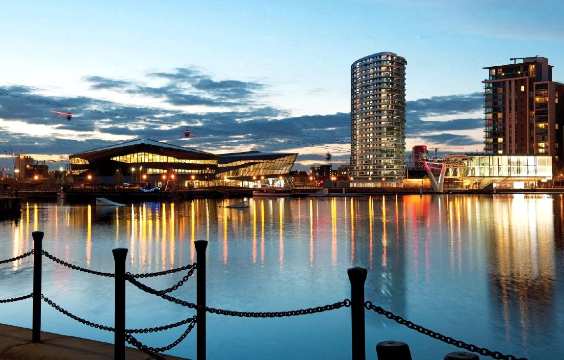 3 Bedrooms Apartment Flat for sale in Royal Victoria Residence, Tidal Basin Road, Royal Victoria Dock, London, E16