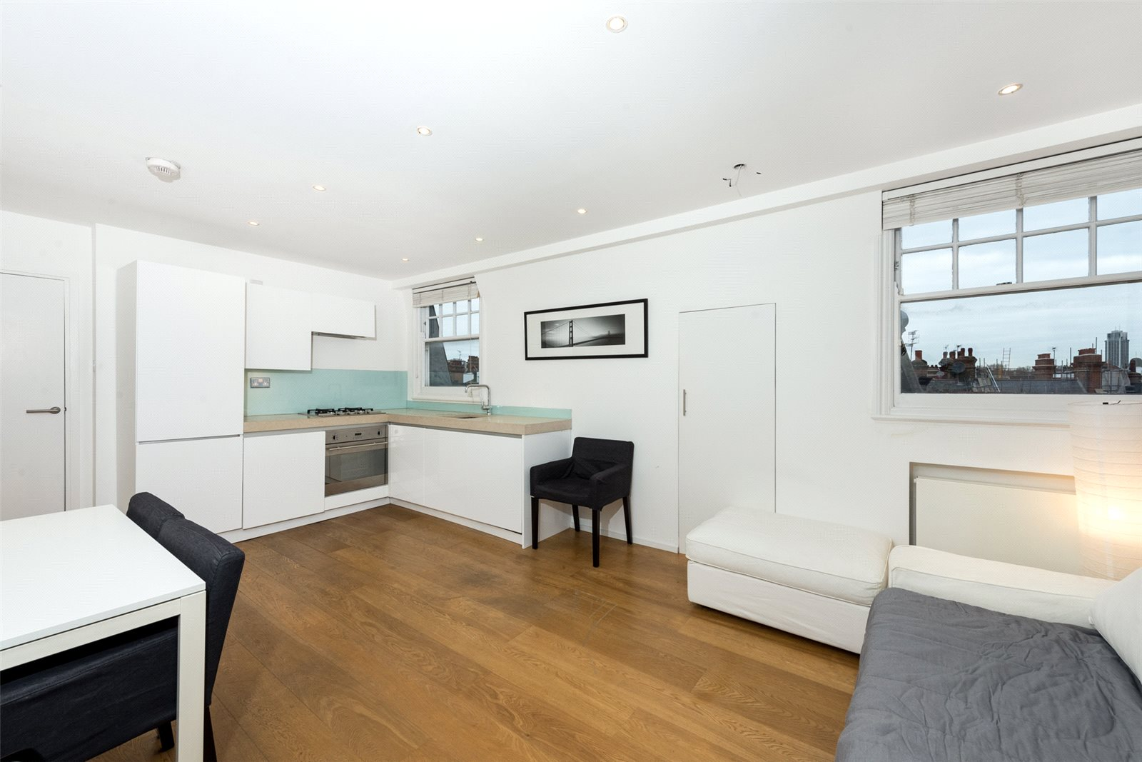1 Bedroom Apartment Flat for sale in Thackeray House, 1-3 Culford Gardens, Chelsea, London, SW3