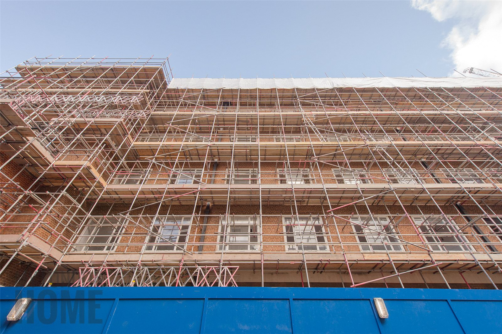 1 Bedroom Apartment Flat for sale in Barts Square, Underwood House, 56 West Smithfield, Clerkenwell, EC1A