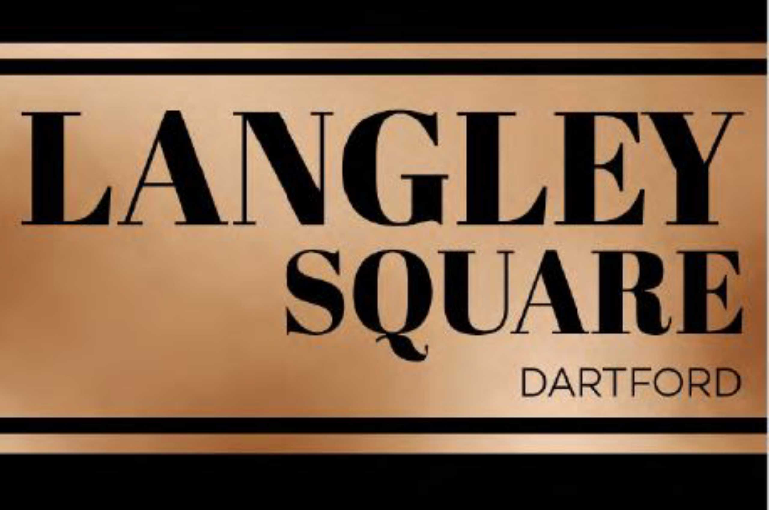 3 Bedrooms Apartment Flat for sale in The Knight Block, Langley Square, Dartford, DA1
