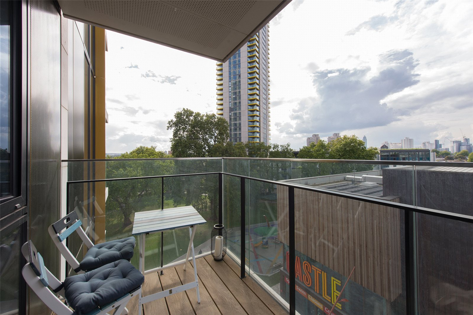 1 Bedroom Apartment Flat for sale in One The Elephant, St Gabriel Walk, London, SE1