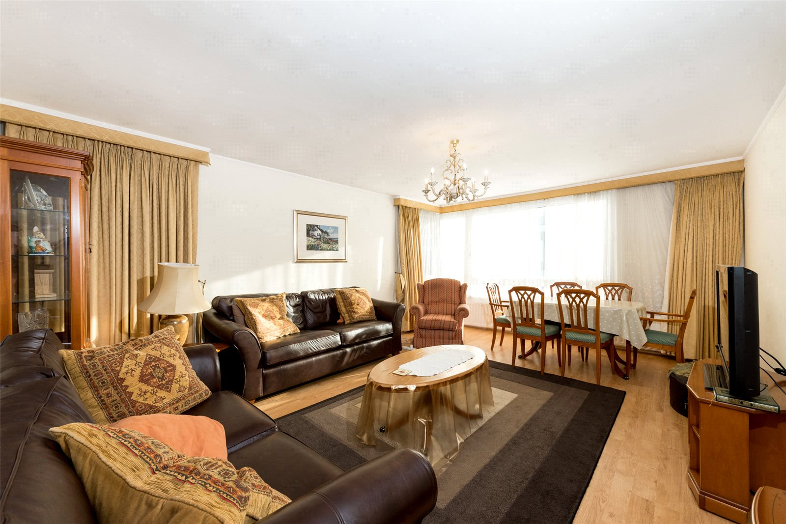 3 Bedrooms Apartment Flat for sale in The Water Gardens, Paddington, London, W2