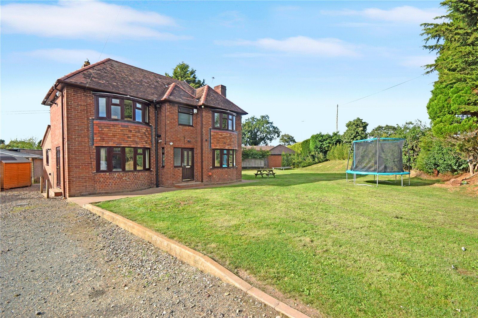 Woodlands, The Woodlands, Alveley, Bridgnorth, Shropshire, WV15