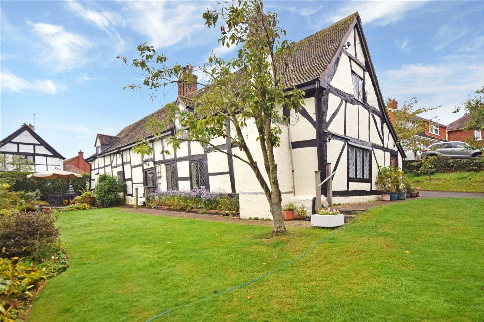 The Old House, Hilton, Bridgnorth, Shropshire, WV15