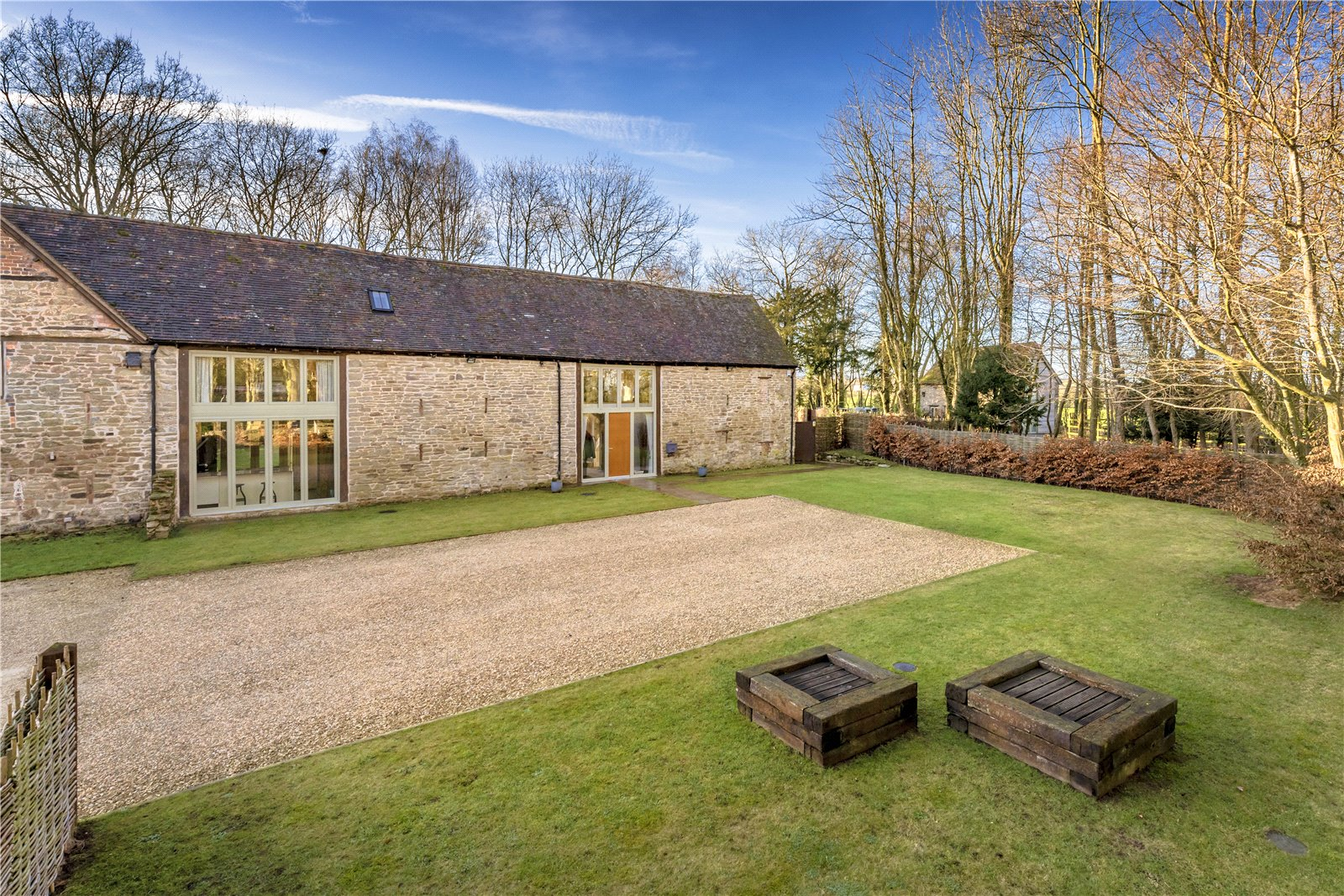 Coppice Barn, Chorley Manor Barns, Chorley, Bridgnorth, Shropshire, WV16