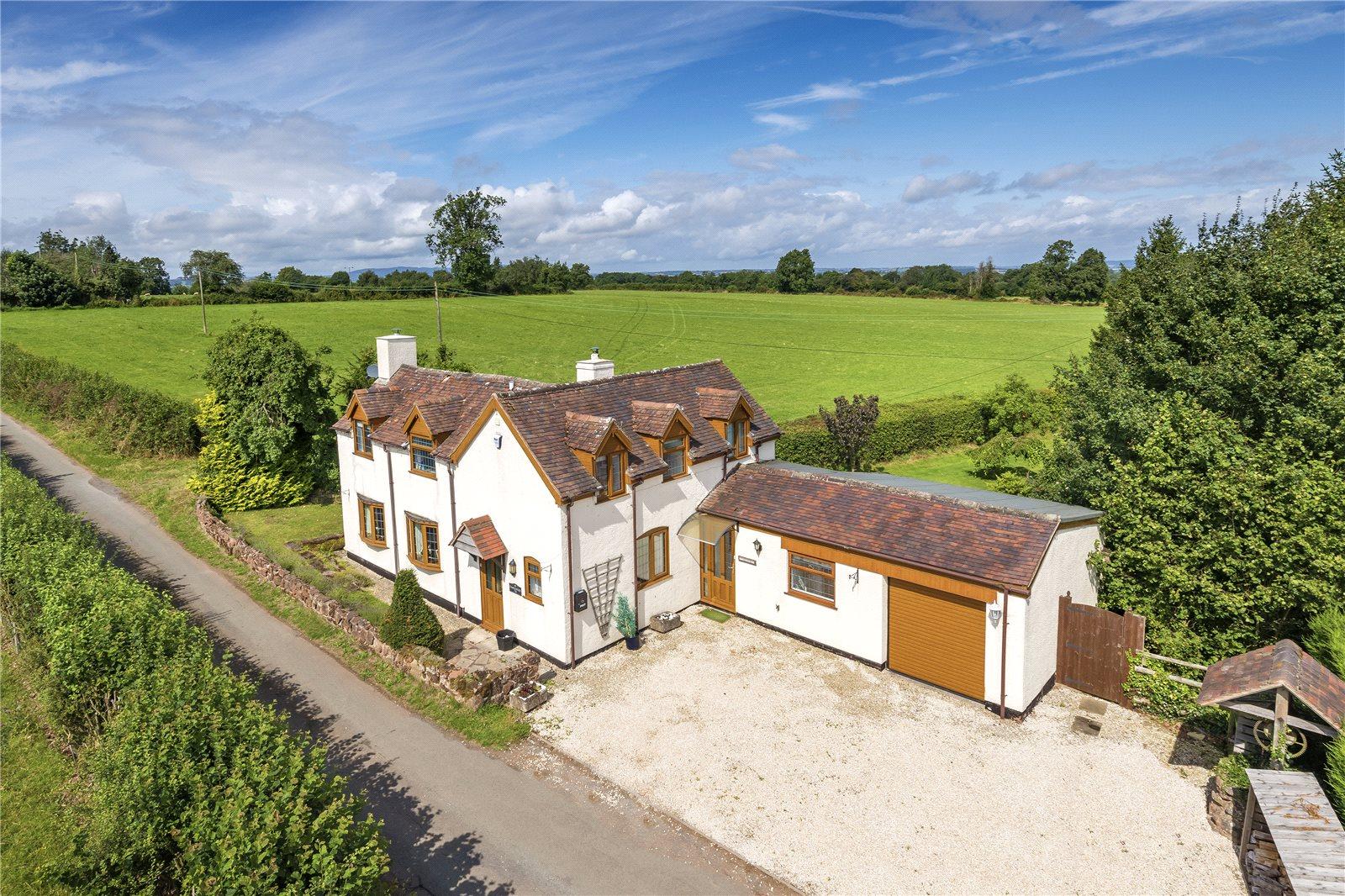 Tumbleweed Cottage, 76 Lowe Lane, Alveley, Bridgnorth, Shropshire, WV15