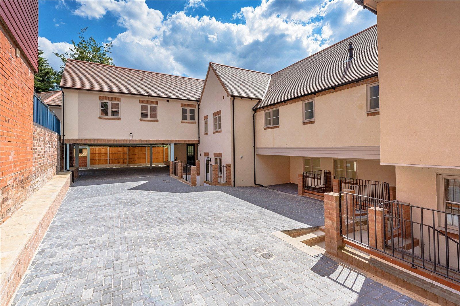 51 Whitburn Street, Bridgnorth, Shropshire, WV16