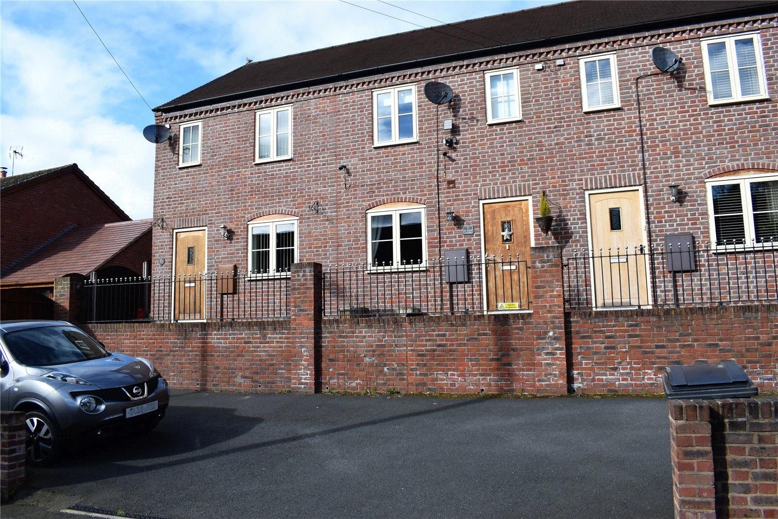 6 St. James Cottage, Stourbridge Road, Bridgnorth, Shropshire, WV15
