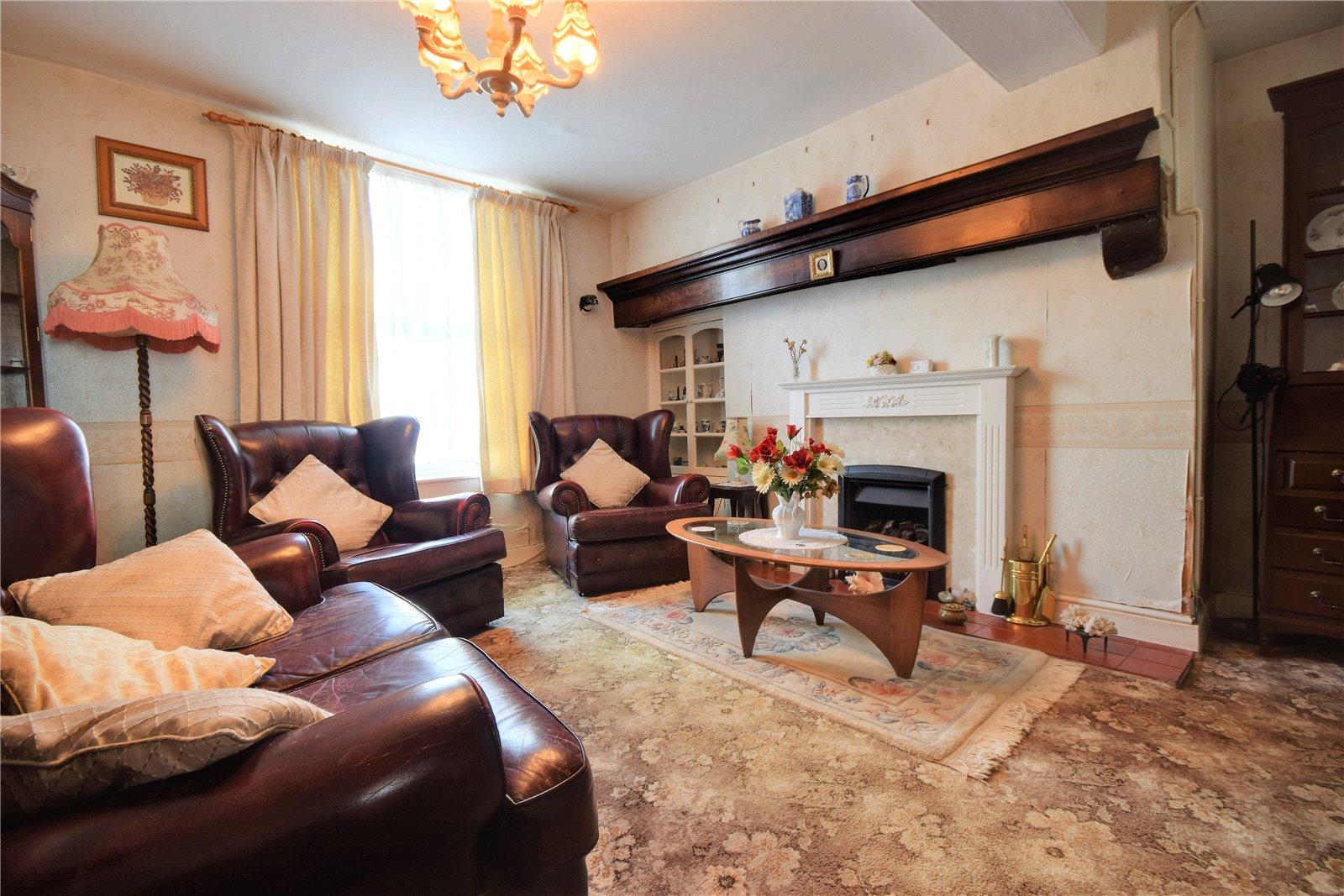 23 Salop Street, Bridgnorth, Shropshire, WV16