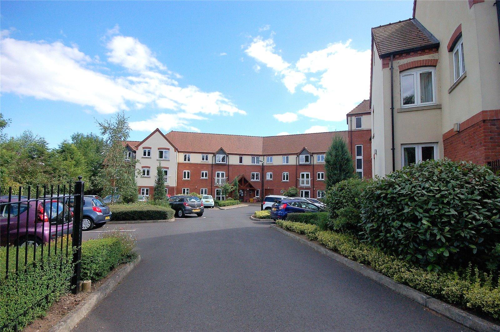 47 Farthings Court, Kings Loade, Bridgnorth, Shropshire, WV16