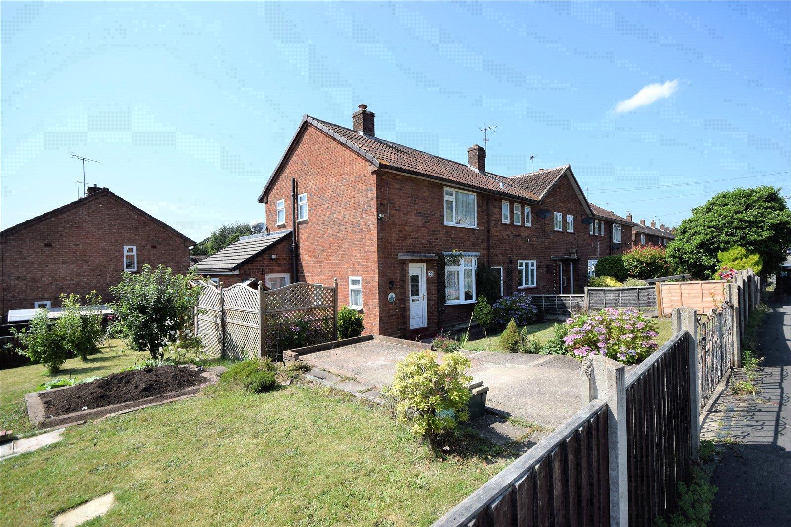 36 Lodge Lane, Bridgnorth, Shropshire, WV15