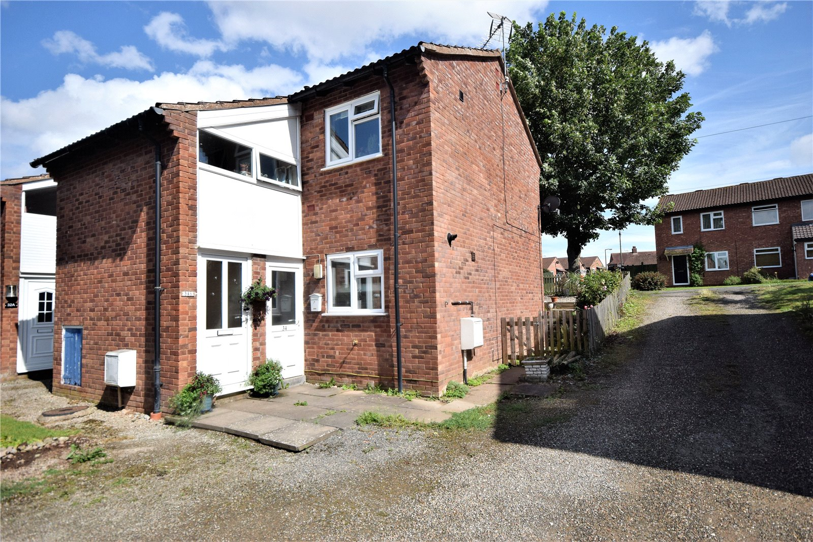 34 Hook Farm Road, Bridgnorth, Shropshire, WV16