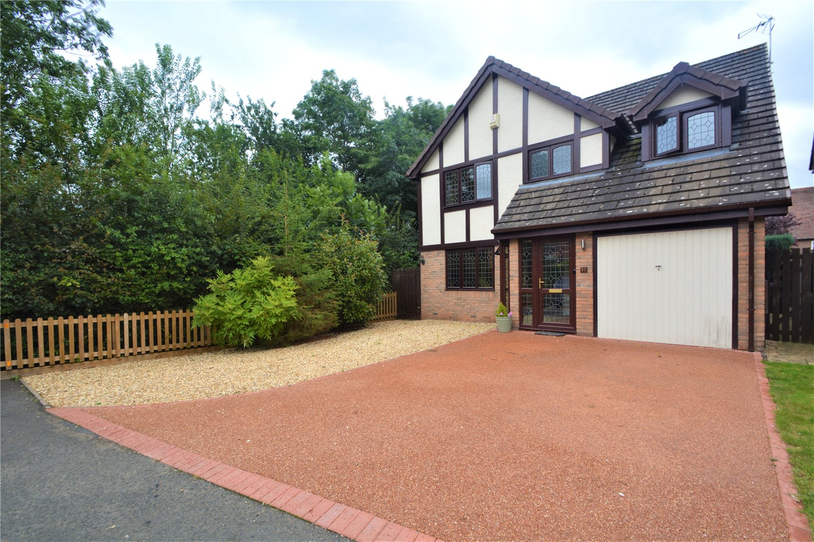 10 Abbotts Way, Bridgnorth, Shropshire, WV16