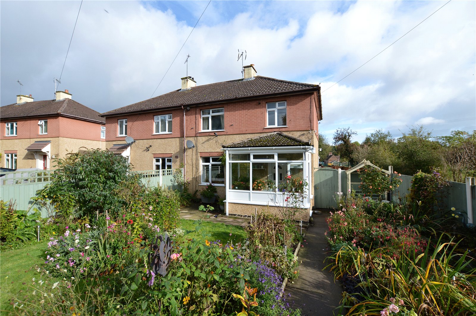 1 Meadow View, Neenton, Bridgnorth, Shropshire, WV16
