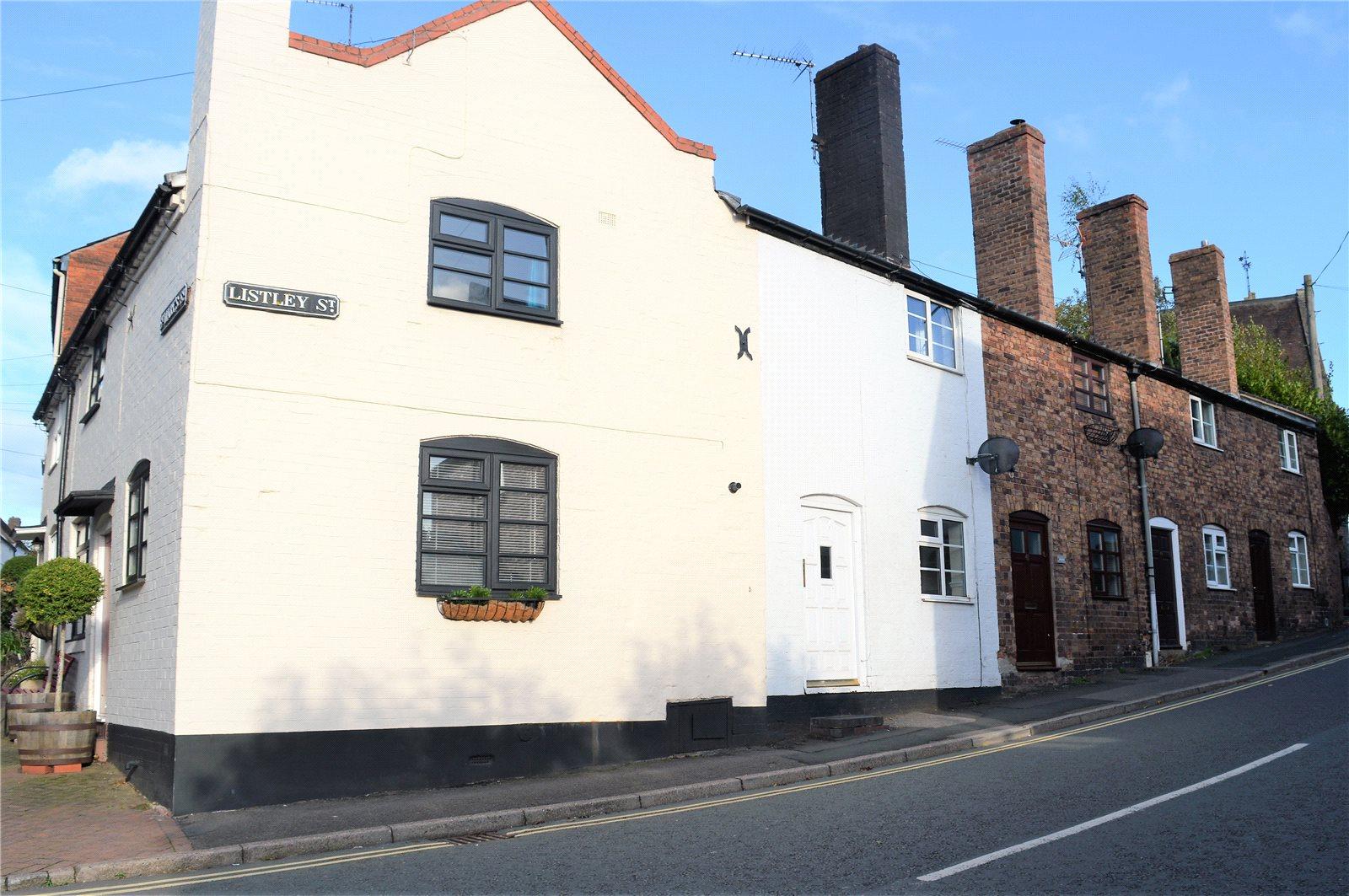 42 Listley Street, Bridgnorth, Shropshire, WV16