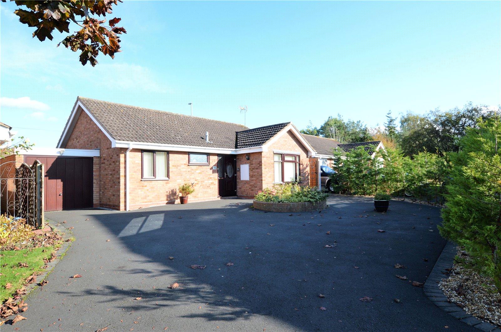 15 Mallards Close, Alveley, Bridgnorth, Shropshire, WV15