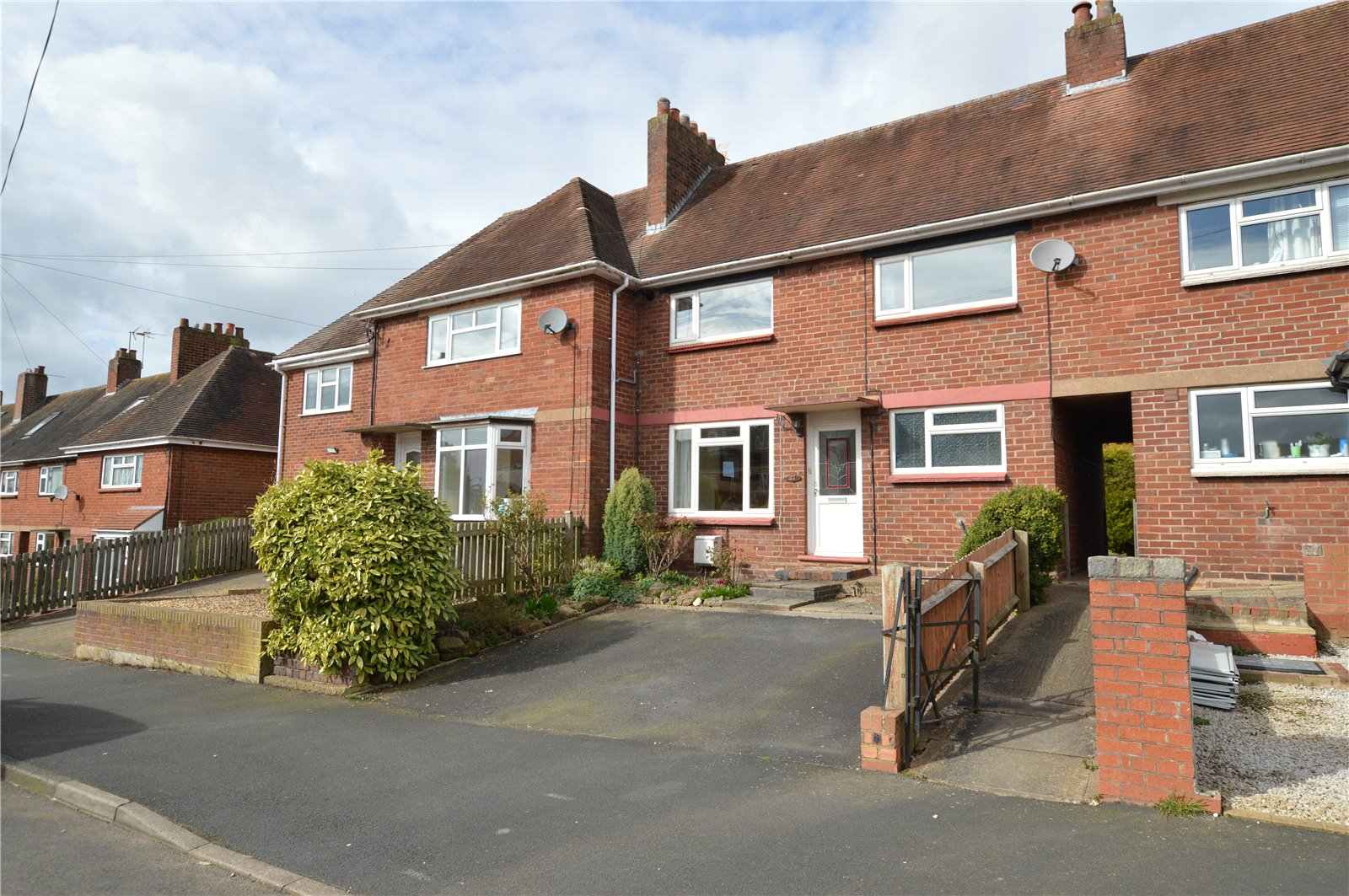 27 Beech Street, Highley, Bridgnorth, Shropshire, WV16