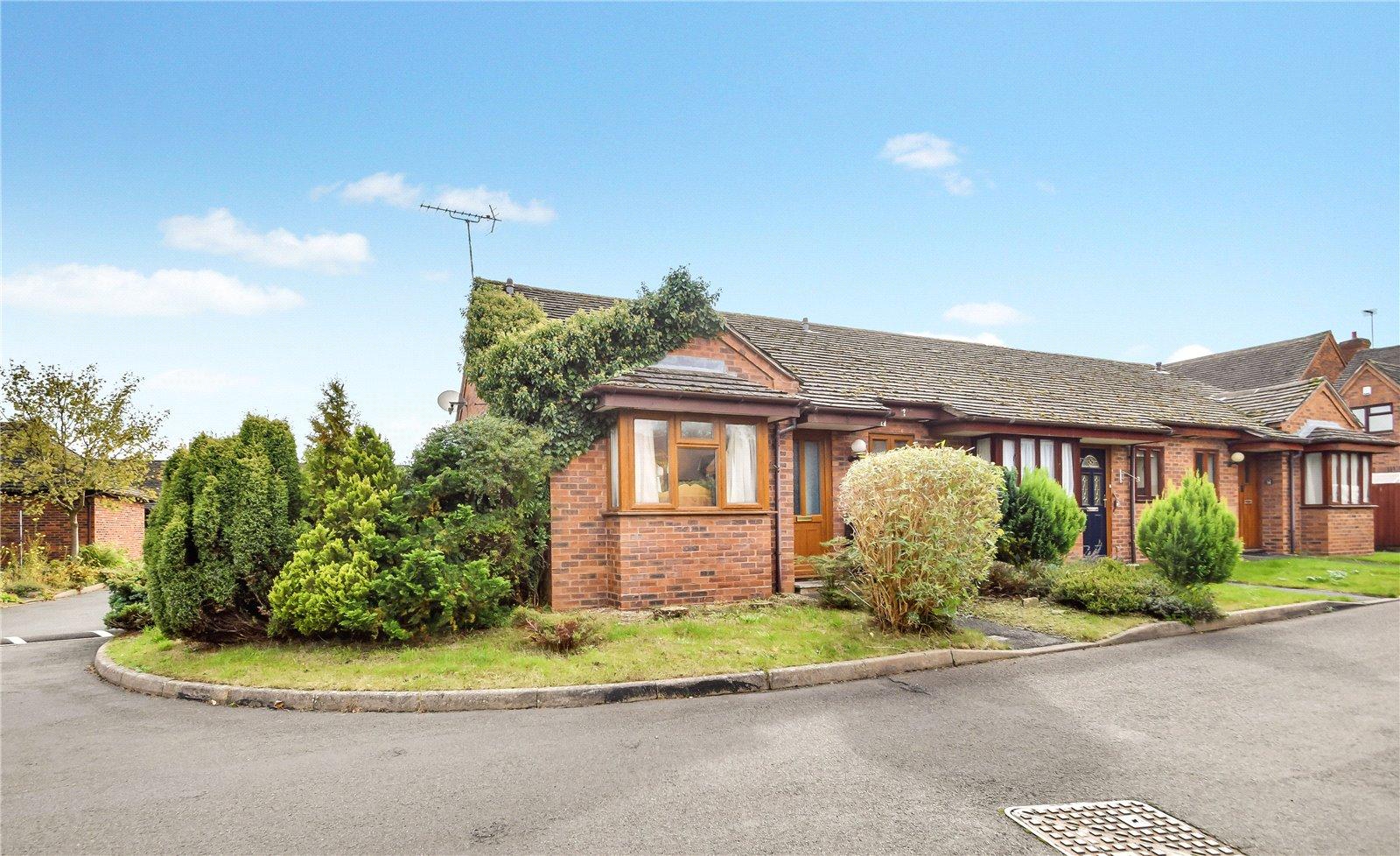 18 Grove Meadow, Cleobury Mortimer, Kidderminster, Shropshire, DY14