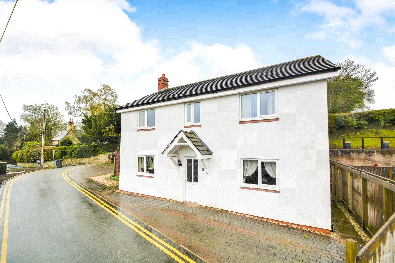 Stoney Cottage, Gyrn Road, Selattyn, Oswestry, Shropshire, SY10