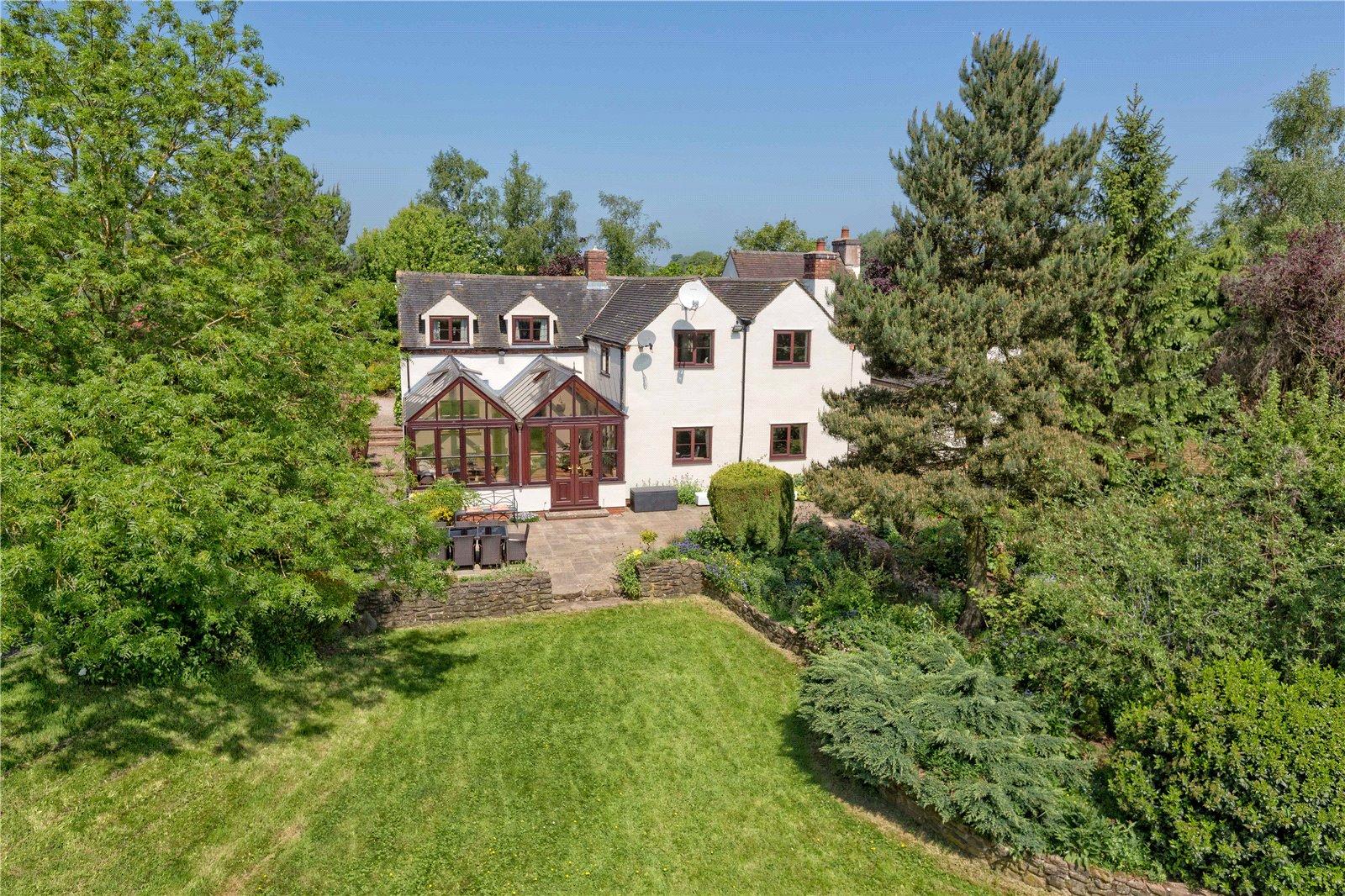 The Ridges Farm, Faintree, Bridgnorth, Shropshire, WV16
