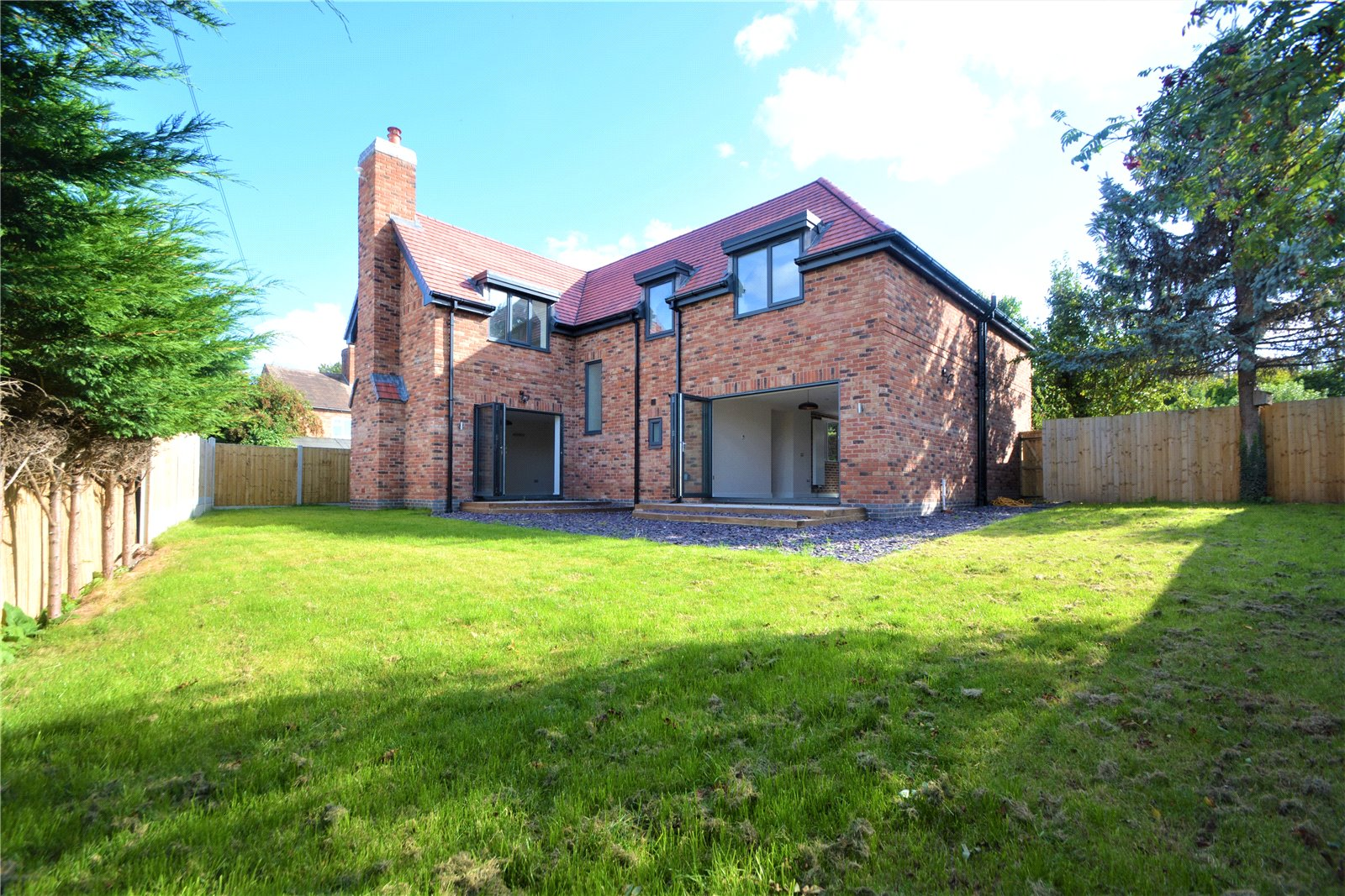 Applewood, Cross Lane, Bayston Hill, Shrewsbury, Shropshire, SY3
