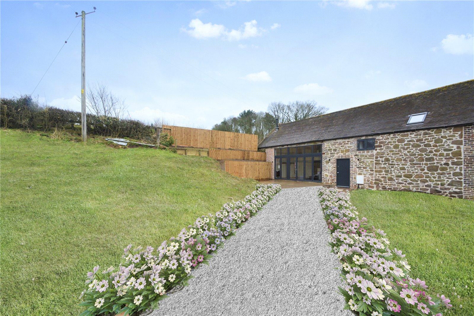 Mapletime, Sutton Wood Farm, Shifnal, Shropshire, TF11