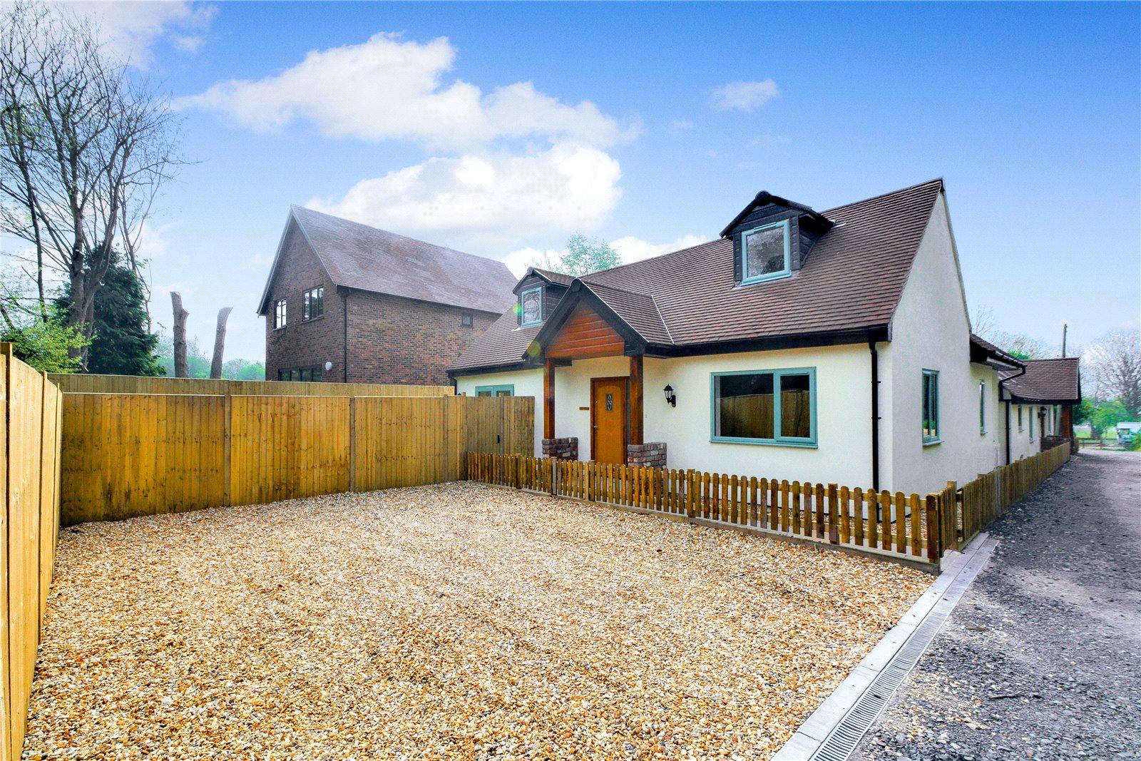 Oakleaf Cottage, Woodlands Walk, Beech Road, Telford, TF8