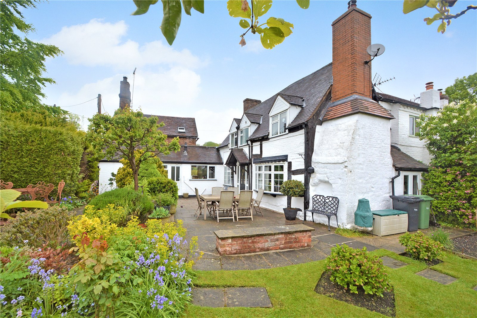 The Mines Cottage, 52 The Mines, Benthall, Broseley, Shropshire, TF12