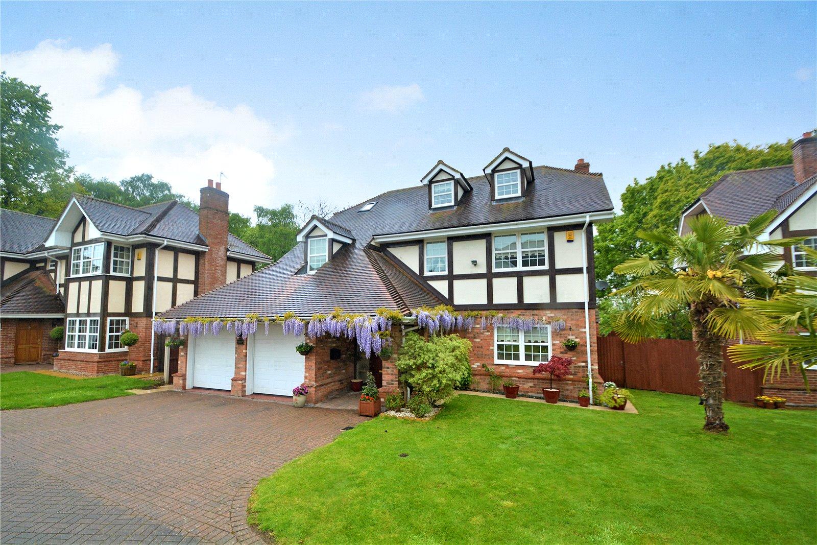 Tantallon House, The Keep, Ironbridge Road, Telford, TF7