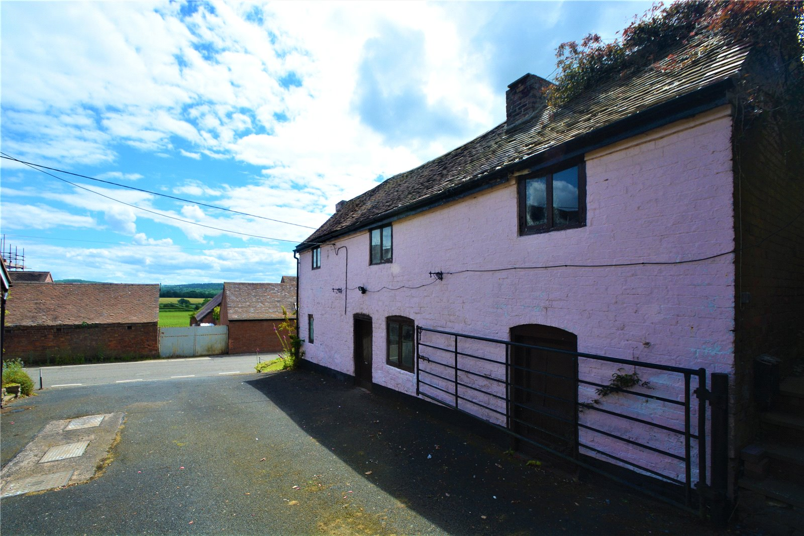 Pear Tree Cottage, Eaton Constantine, Shrewsbury, Shropshire, SY5