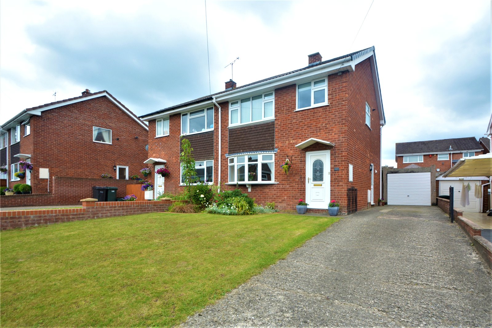 17 Prestage Close, Broseley, Shropshire, TF12