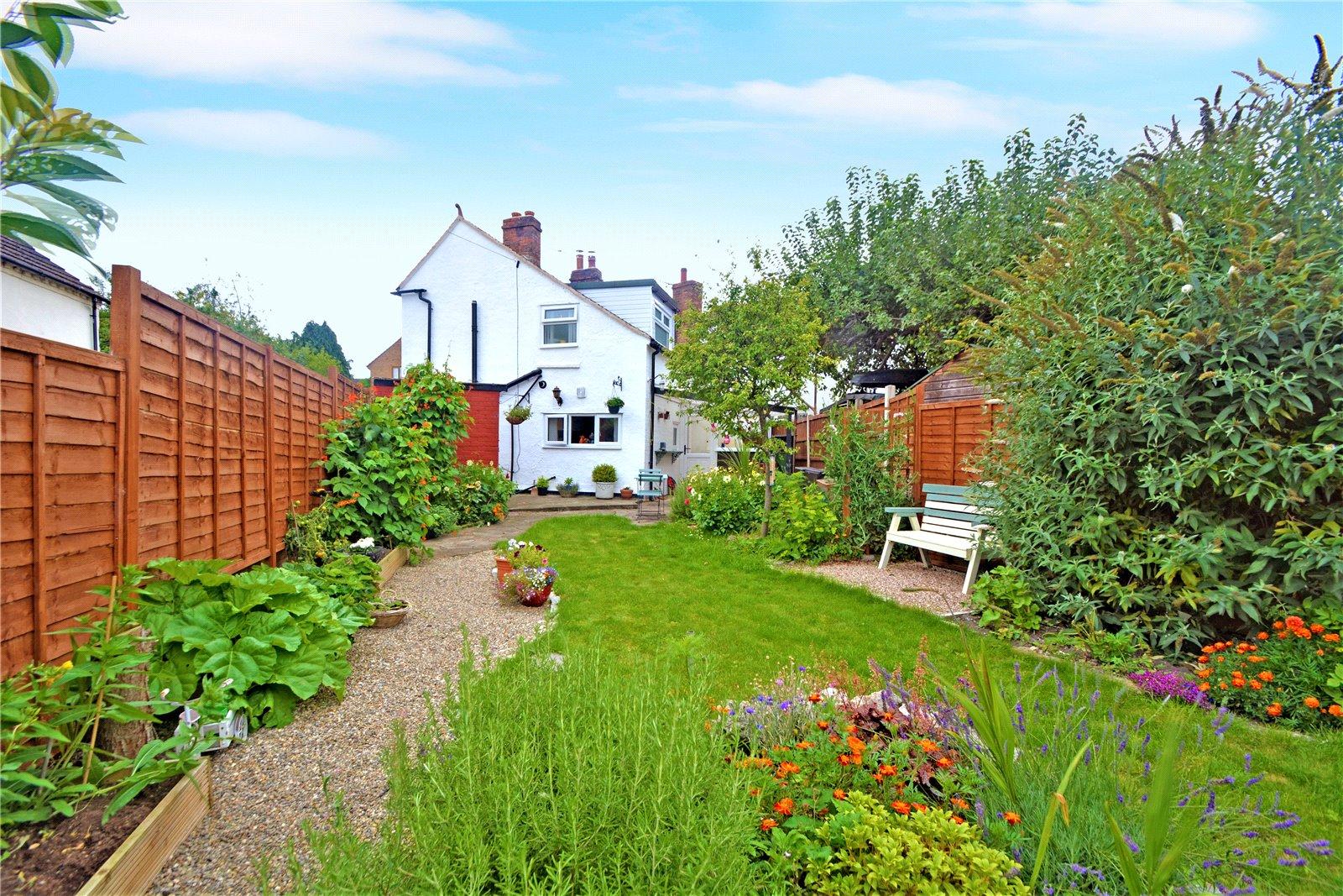Sunnyside Cottage, 13 Hockley Road, Broseley, Shropshire, TF12