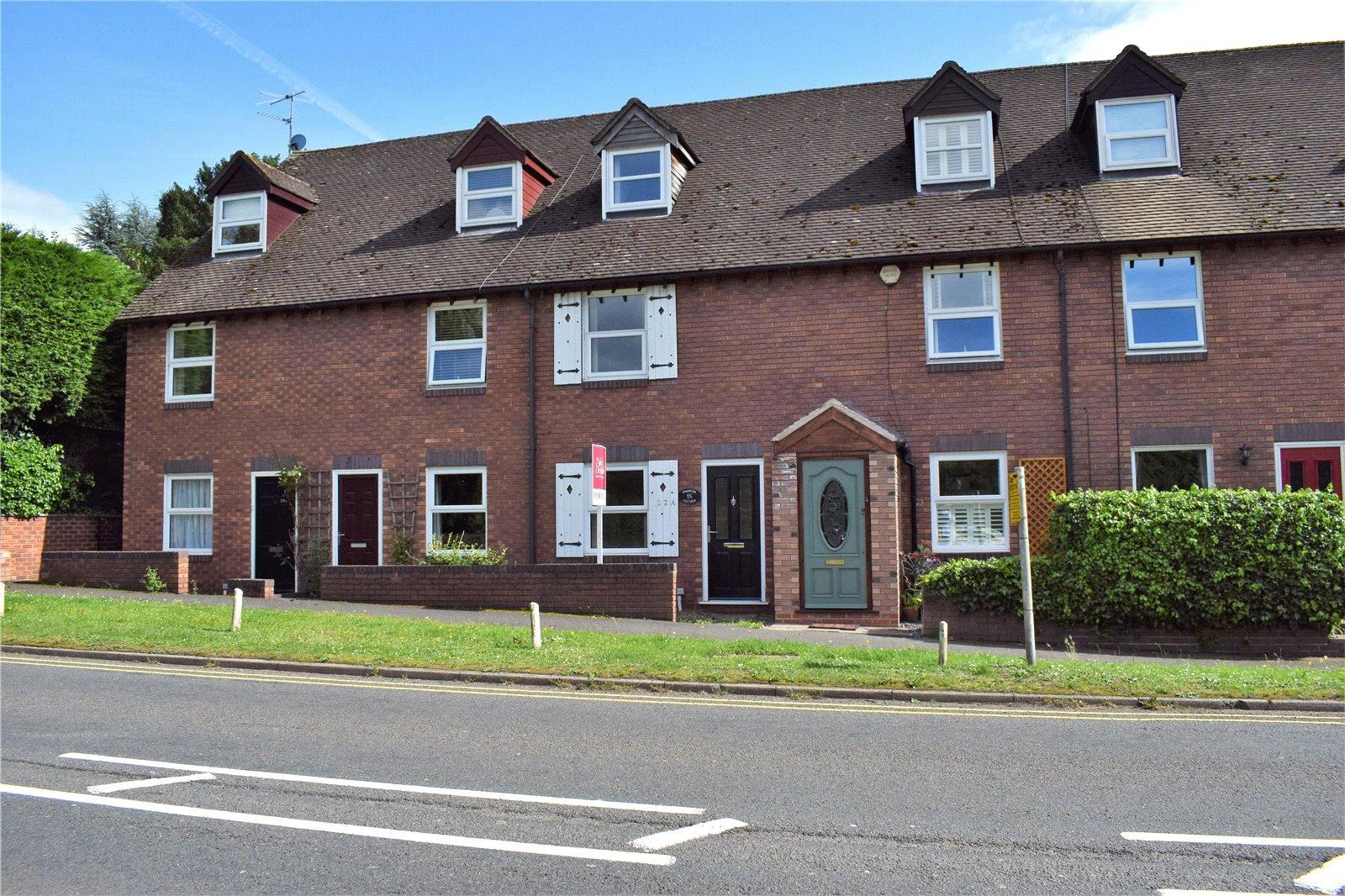 23a Mill Street, Bridgnorth, Shropshire, WV15