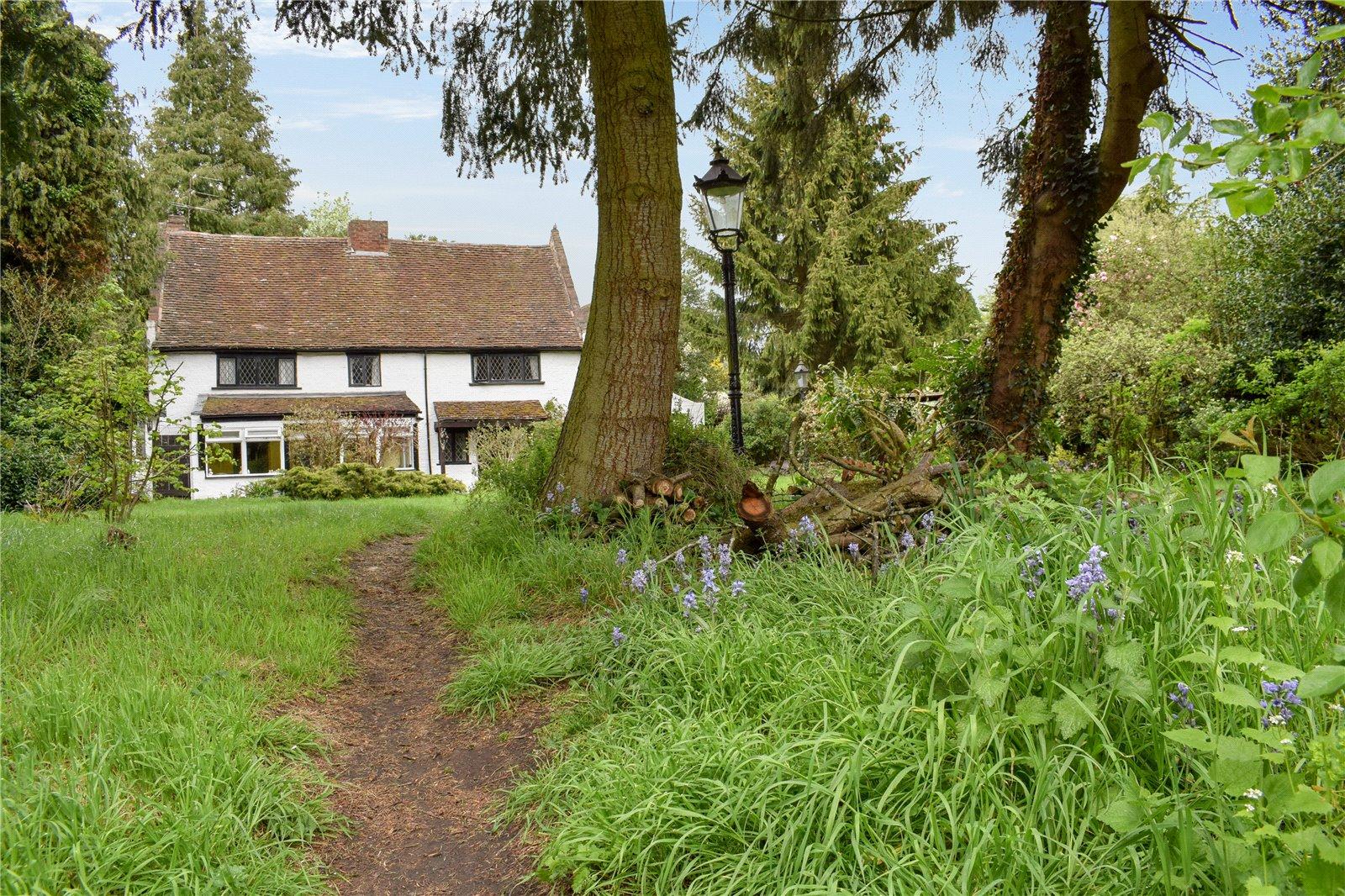 3 Rose Cottage, Mill Lane, Wolverley, Kidderminster, DY11
