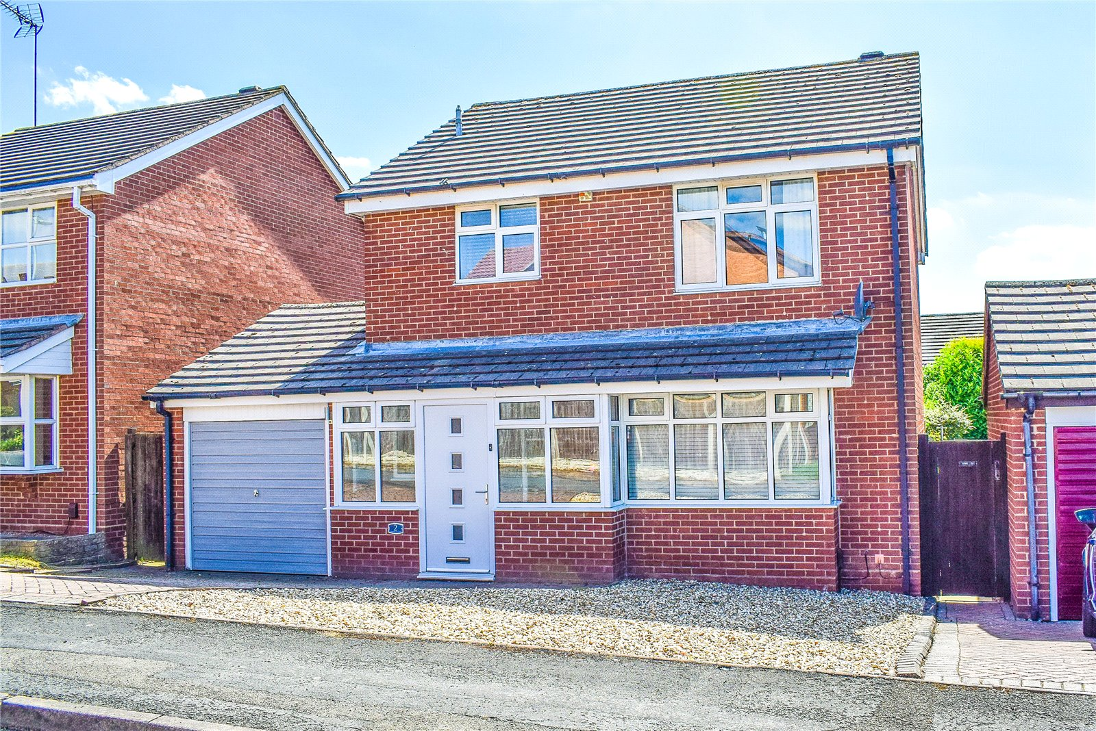 2 Shearwater Close, Kidderminster, DY10