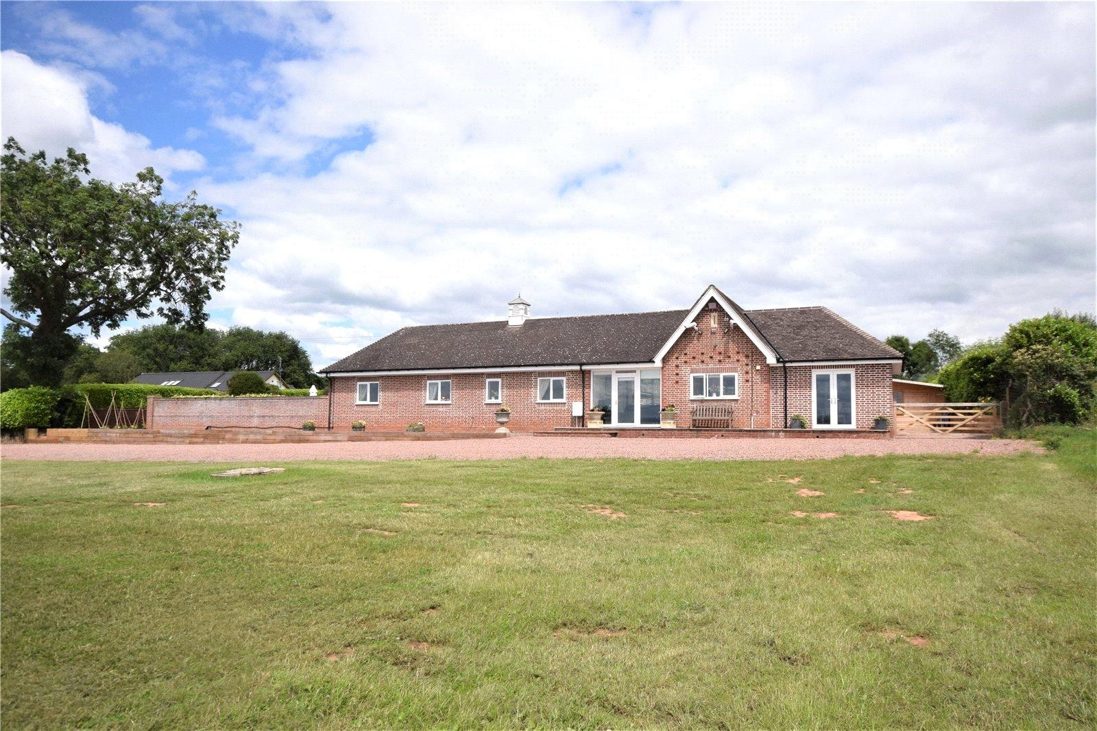 Apple Cross Lodge, Alveley, Bridgnorth, Shropshire, WV15