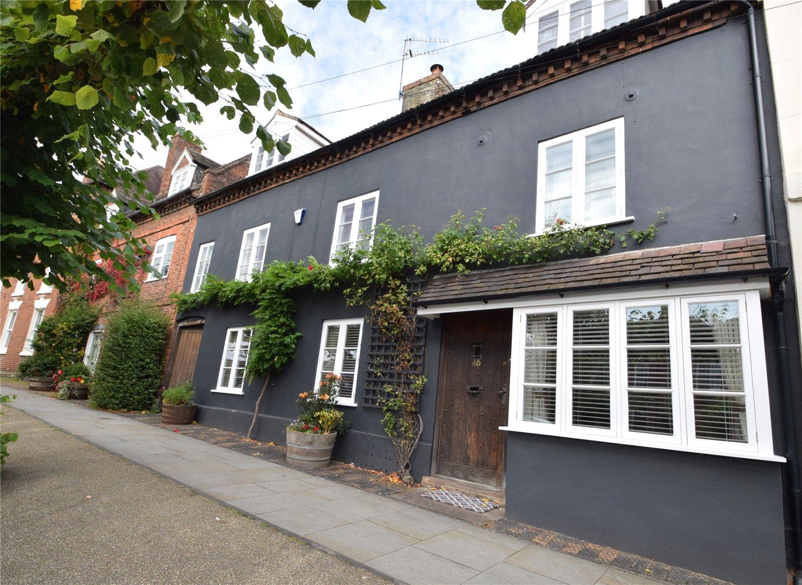 Vine House, 40 High Street, Cleobury Mortimer, Kidderminster, DY14