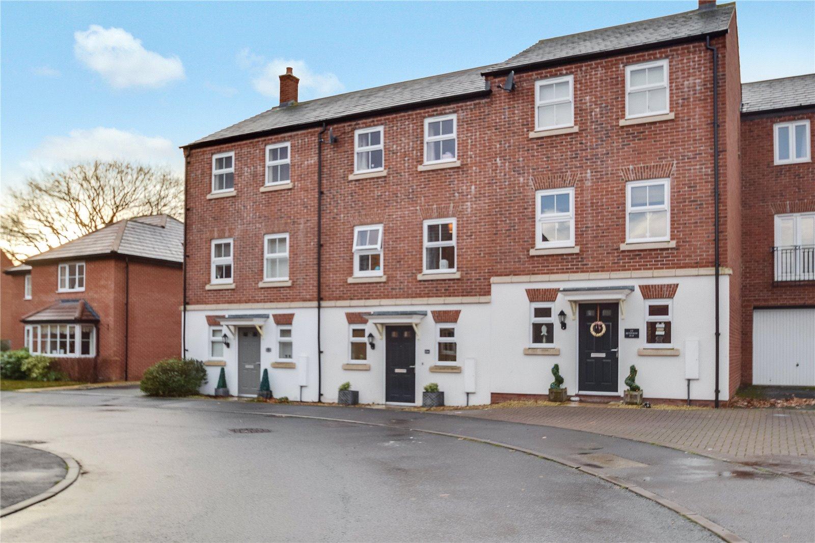24 Betjeman Way, Cleobury Mortimer, Kidderminster, Shropshire, DY14
