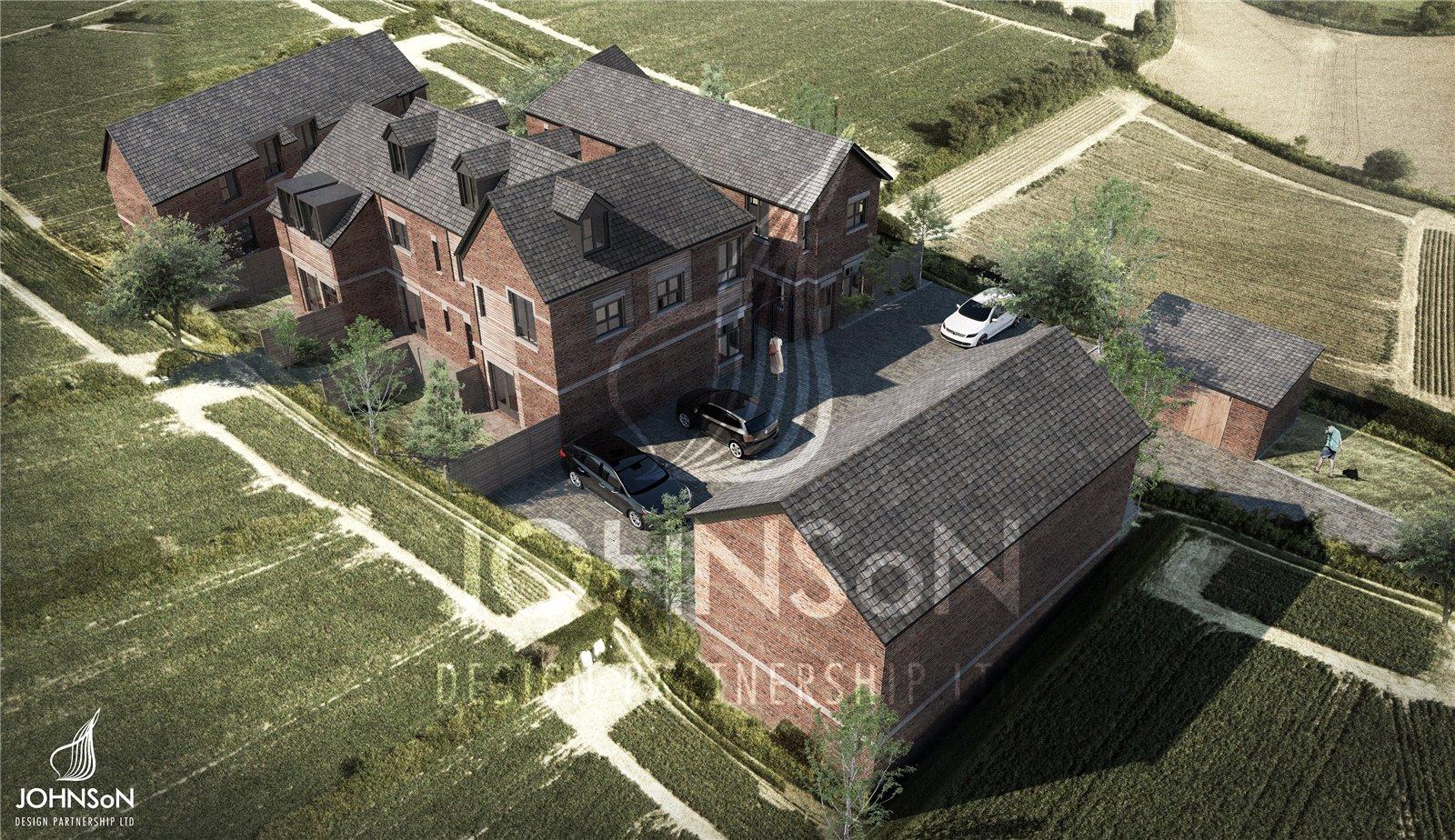 Former Builders Yard, Station Road, Albrighton, Wolverhampton, Shropshire, WV7